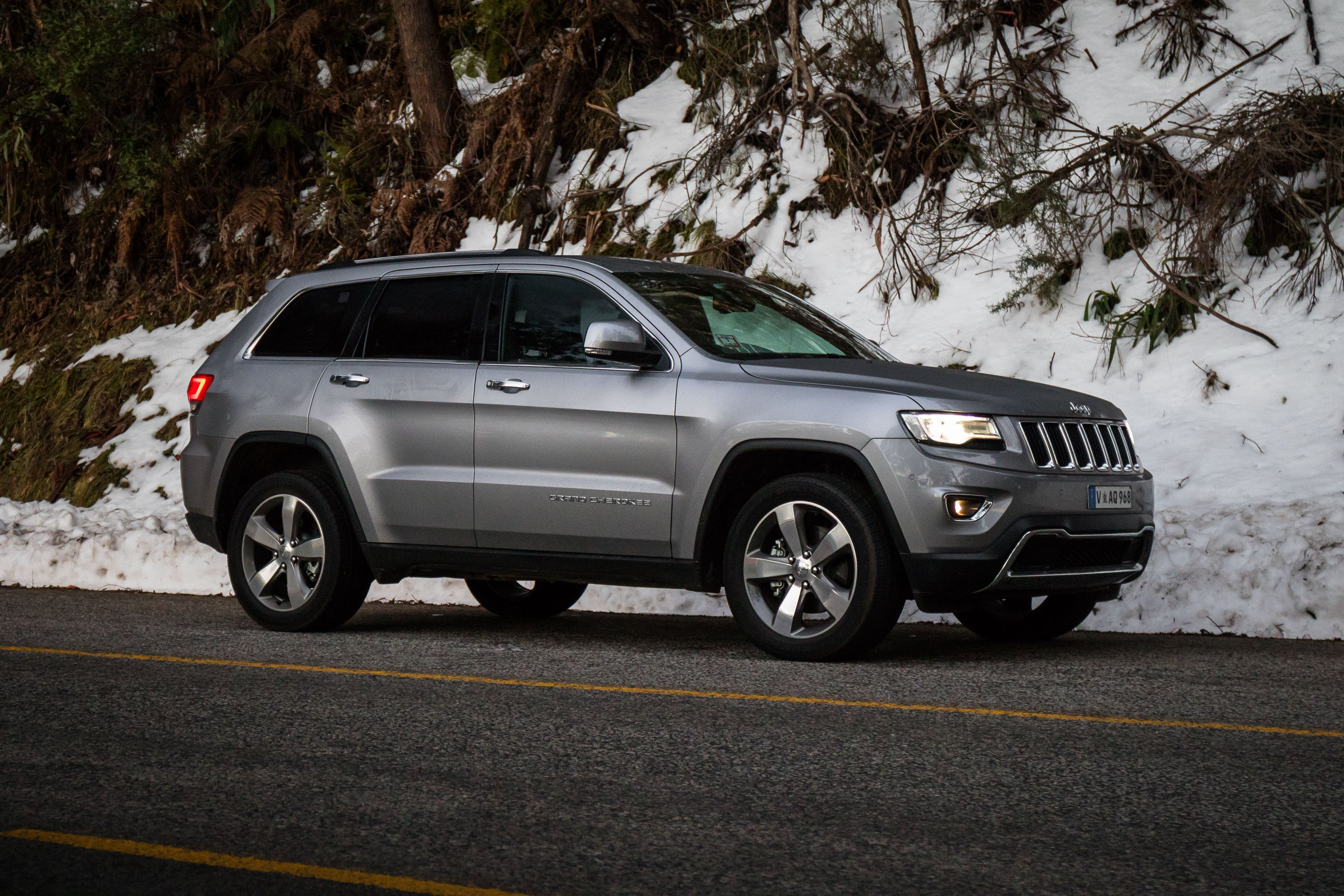 Jeep, Ram EcoDiesel class action settled | CarAdvice