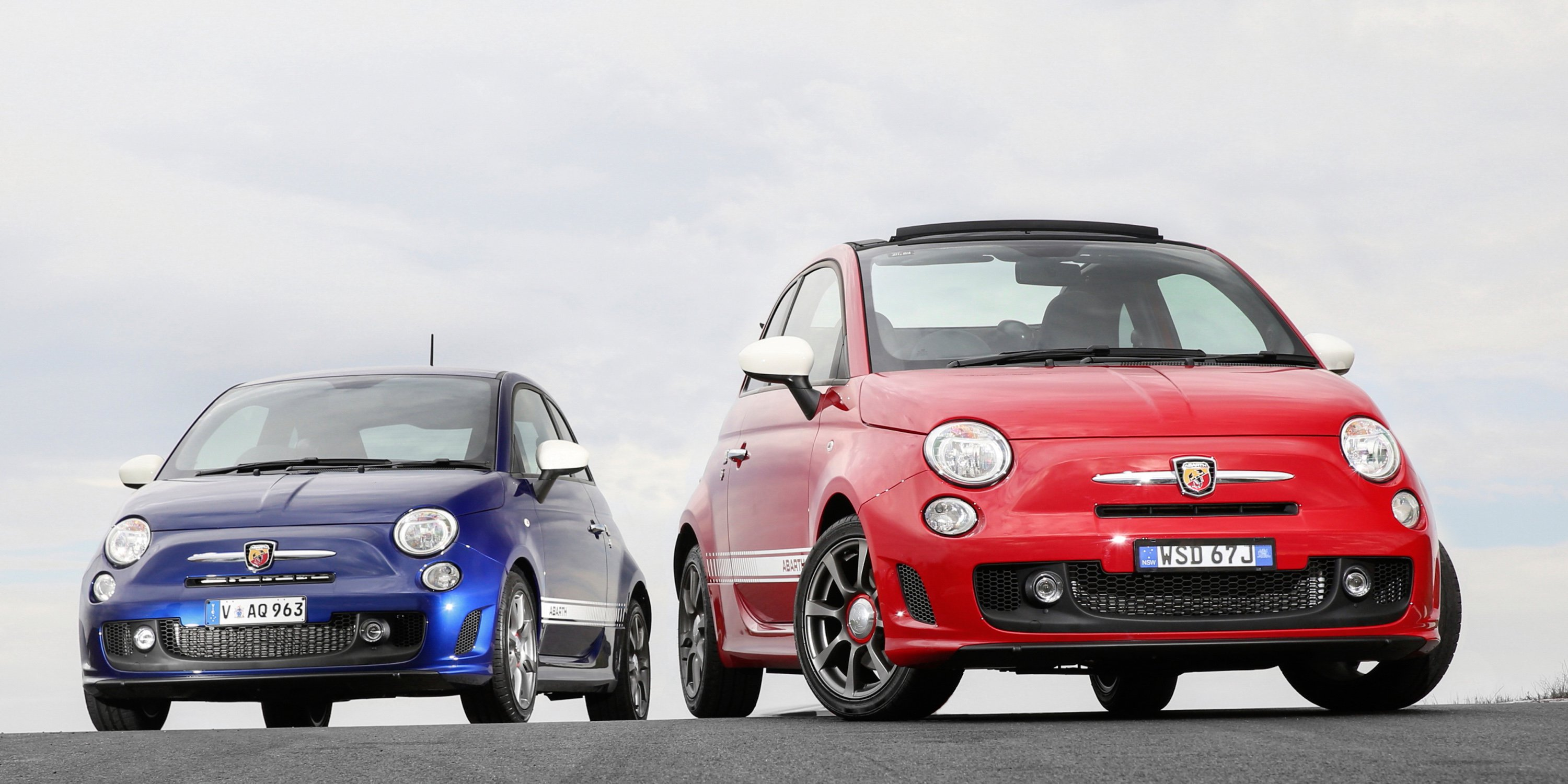 2016 Abarth 595 Review | CarAdvice