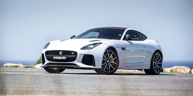 2019 Jaguar F Type Rumors Release Date Redesign >> 2019 Jaguar F Type Changes Announced Caradvice