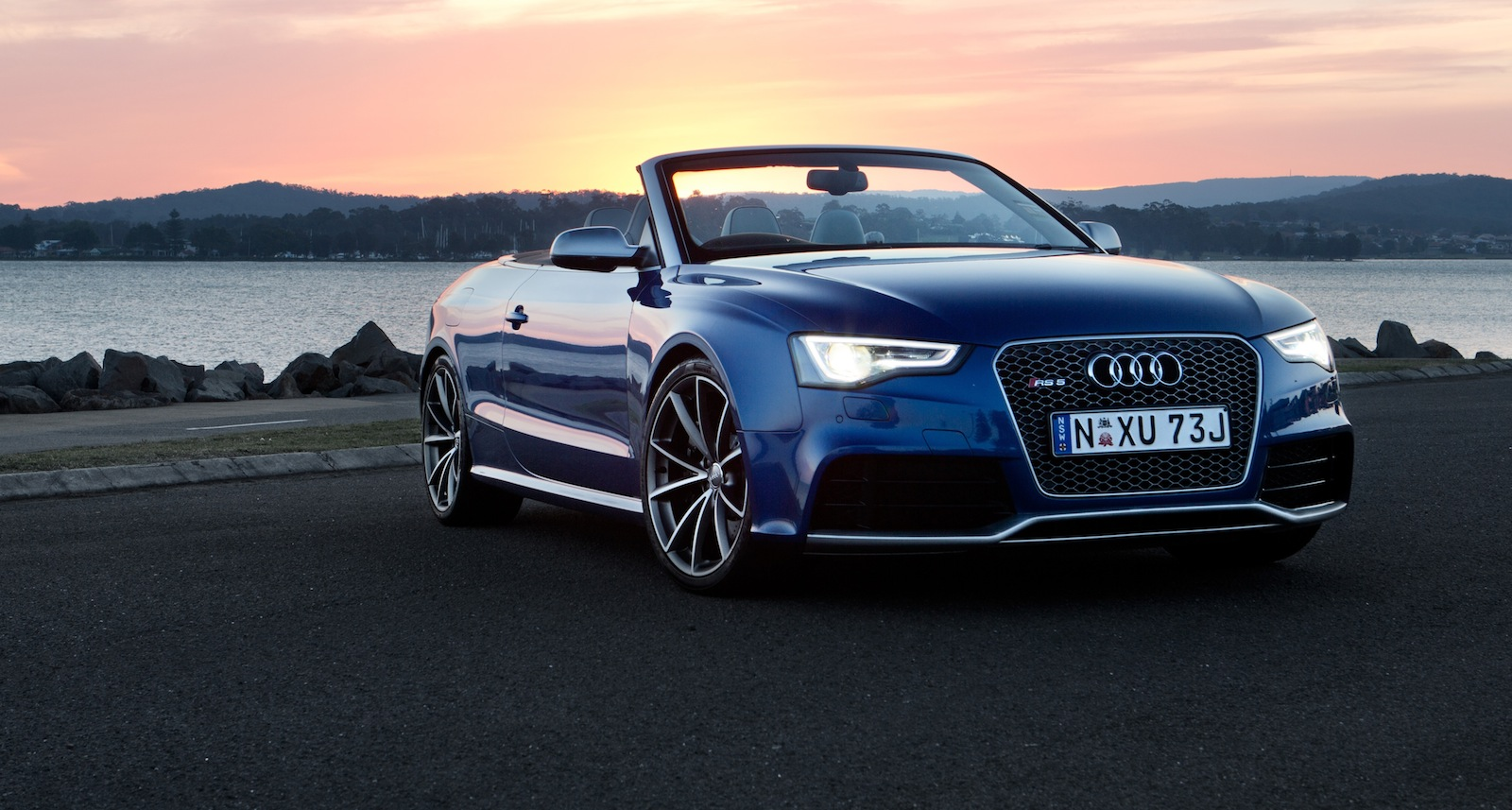 Audi Rs5 Cabriolet Review Caradvice