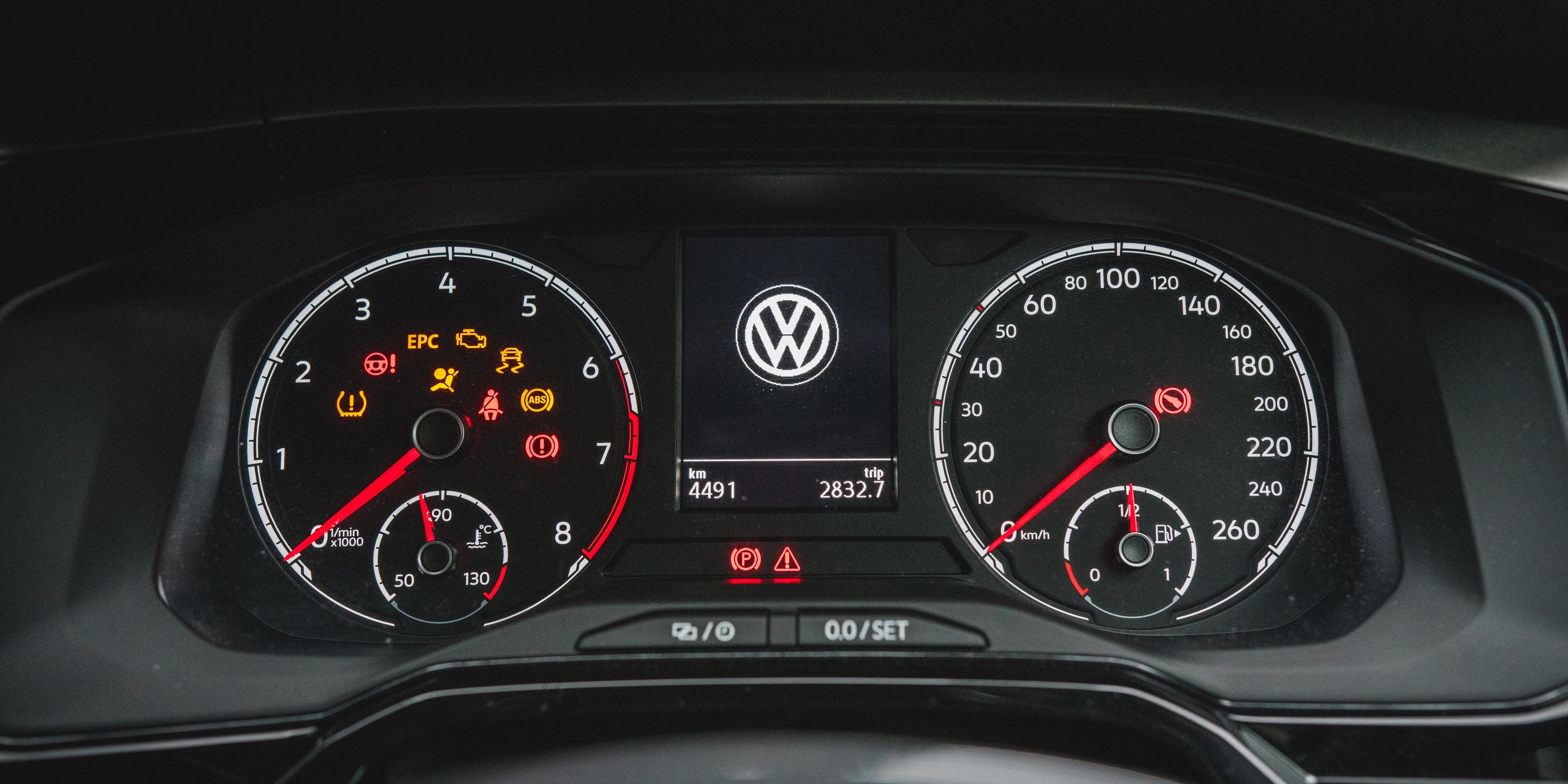 2018 Citroen C3 Shine v Volkswagen Polo Launch Edition