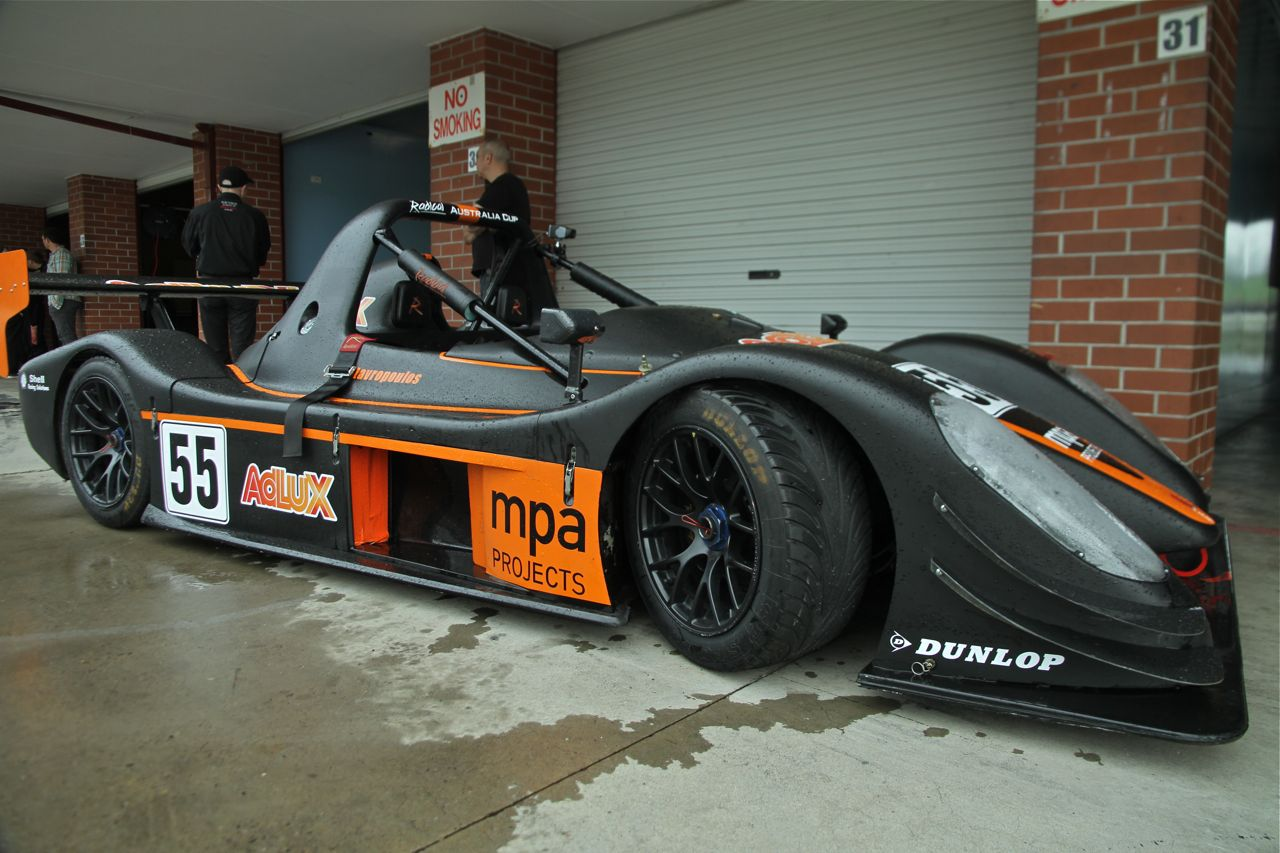 Radical SR3: Review | CarAdvice