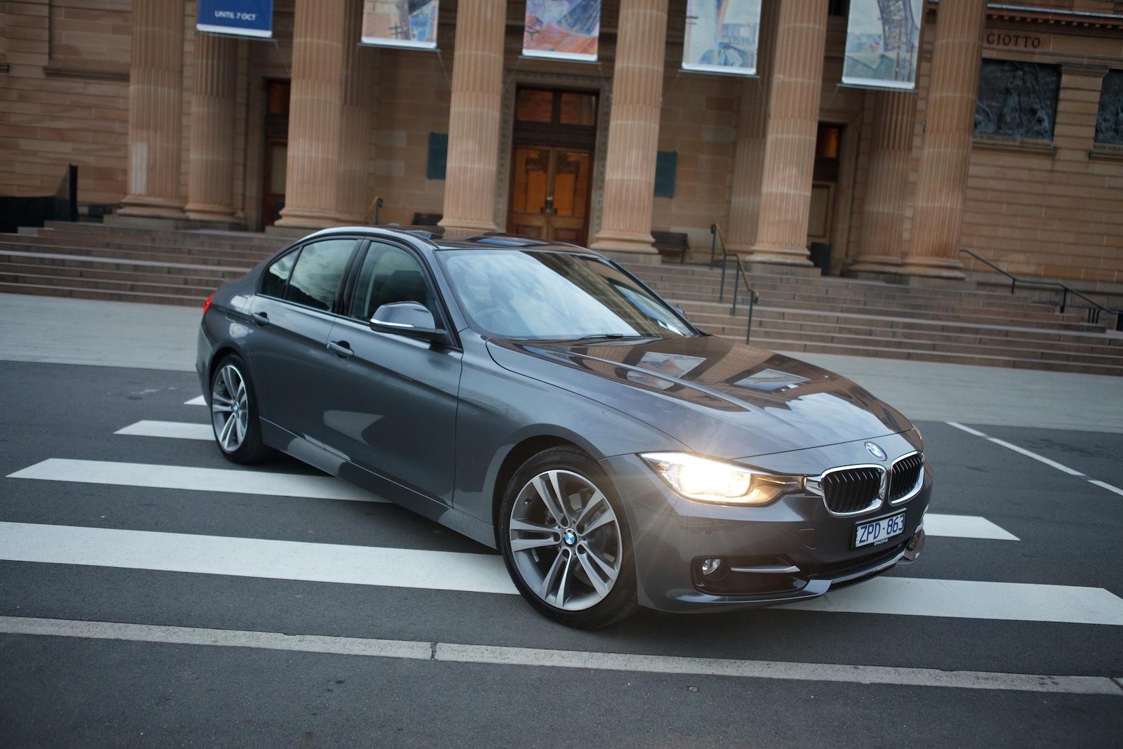2013 BMW 3 Series Review: 320i Sport Line | CarAdvice