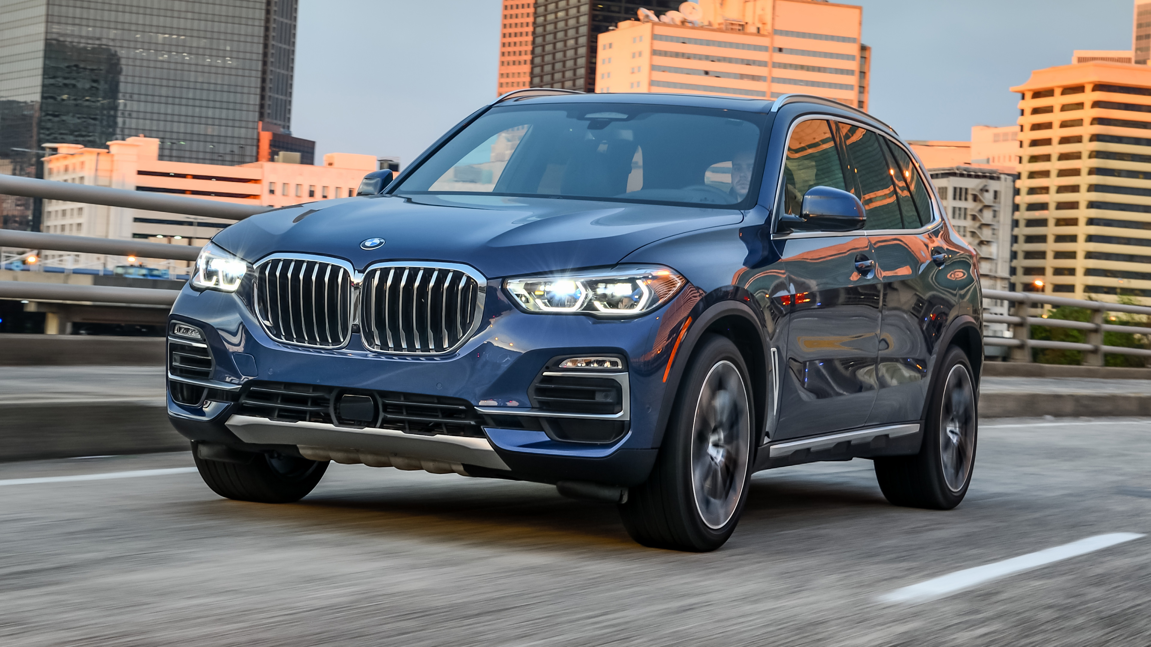 Bmw X5 Xdrive40i Pricing And Specs Caradvice
