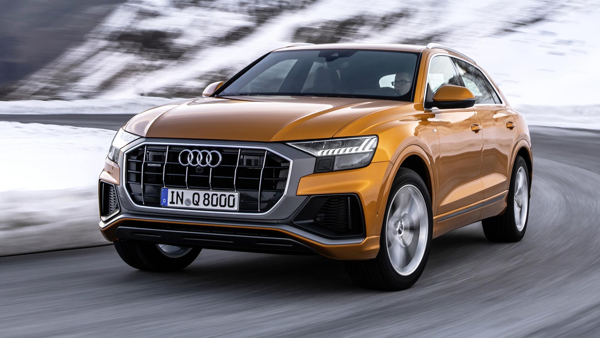 Kekurangan Audi 45 Tdi Perbandingan Harga
