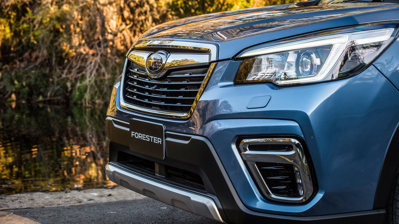 2019 Subaru Forester Review Caradvice