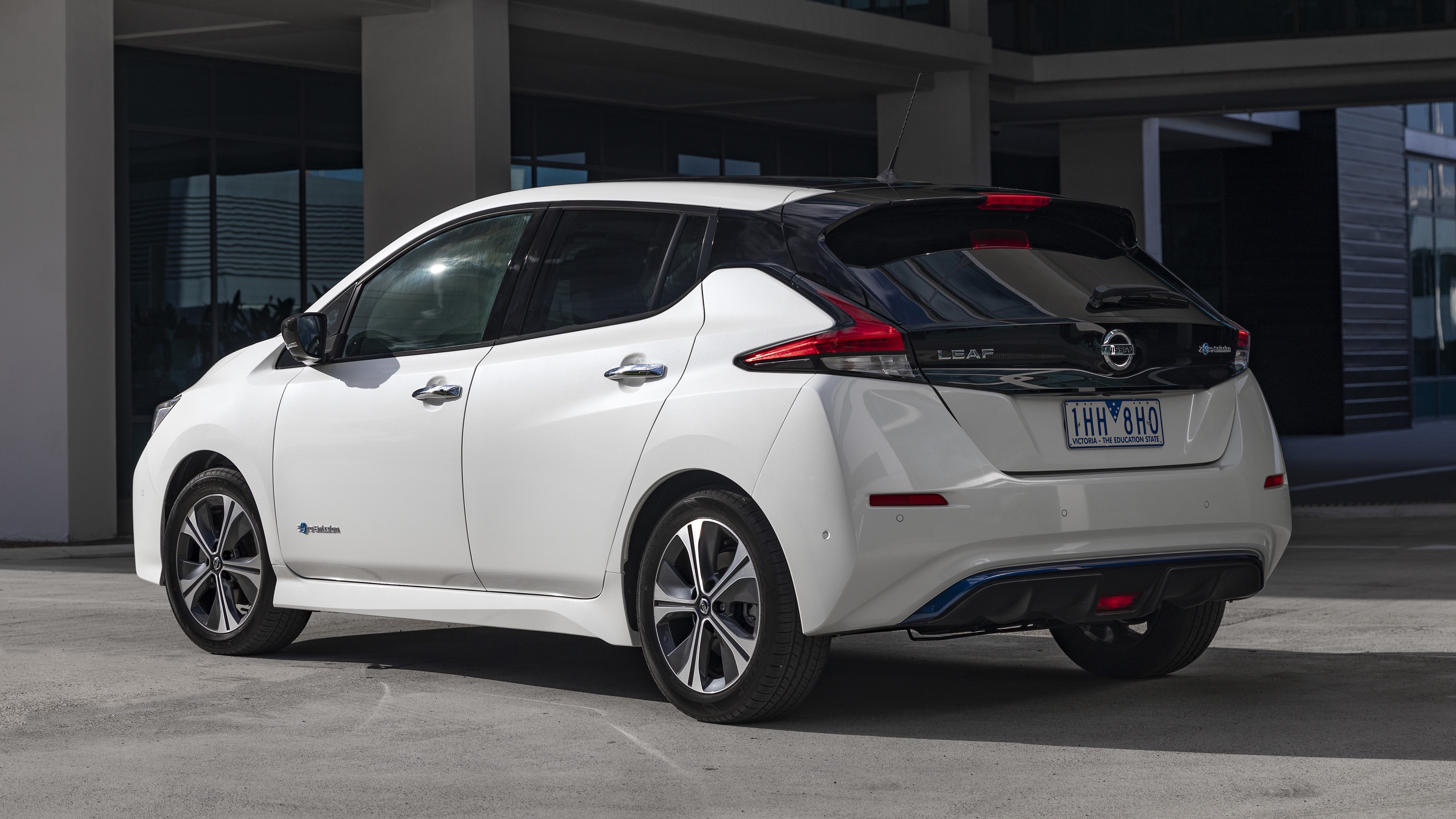 2019 Nissan Leaf Pricing And Specs Caradvice