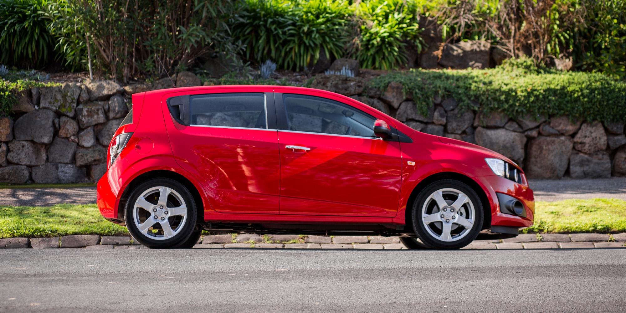 2016 Holden Barina CDX Review | CarAdvice