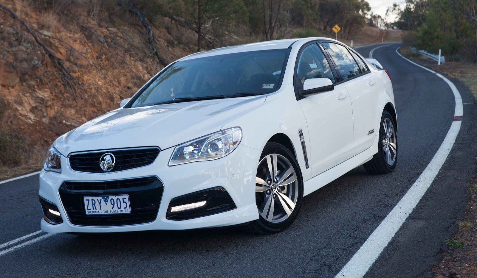 Holden VF Commodore: model-by-model guide | CarAdvice