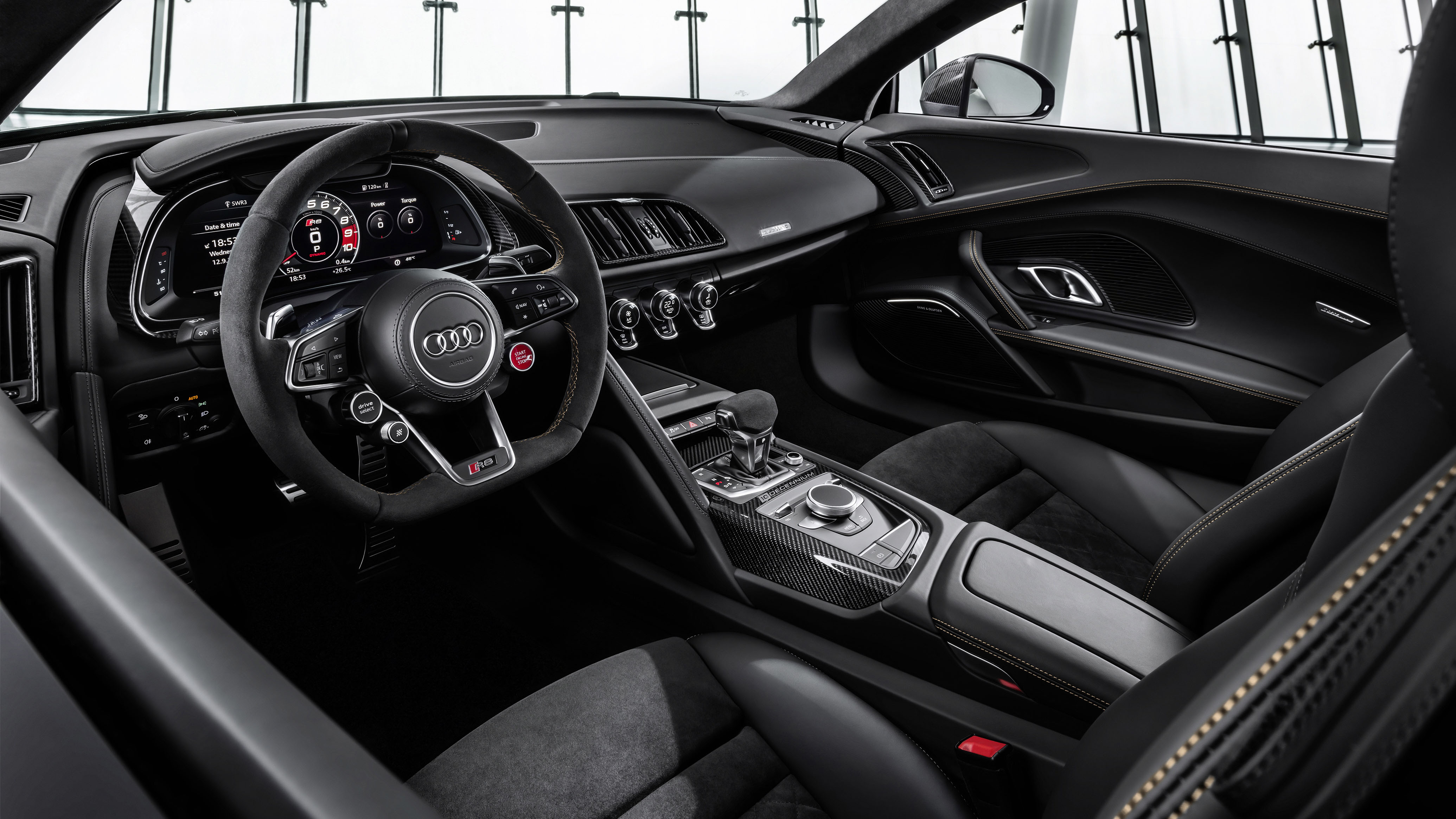 2019 Audi R8 V10 Decennium Revealed Not For Australia Caradvice