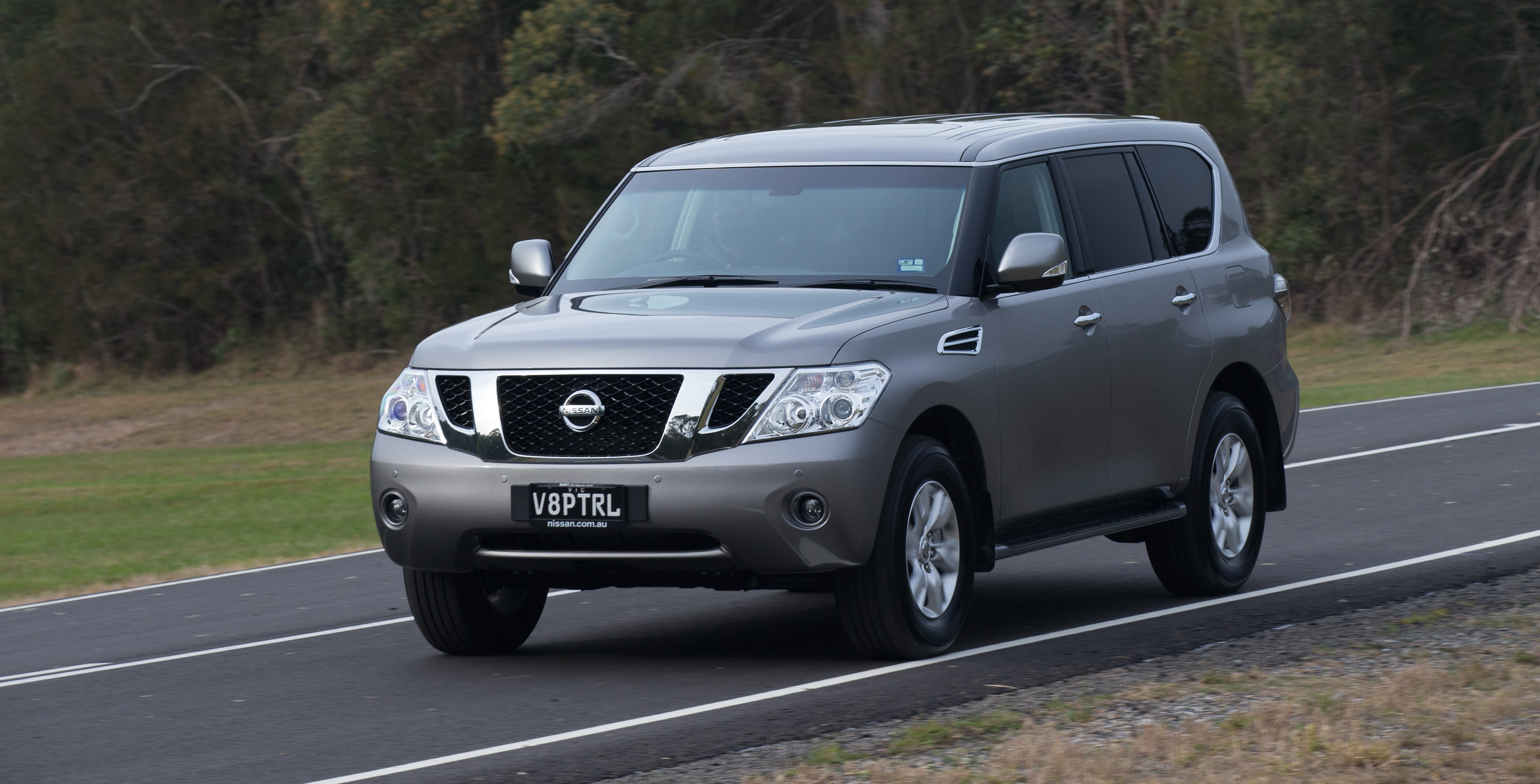 Nissan Patrol: decision looms for Y61 in Australia with