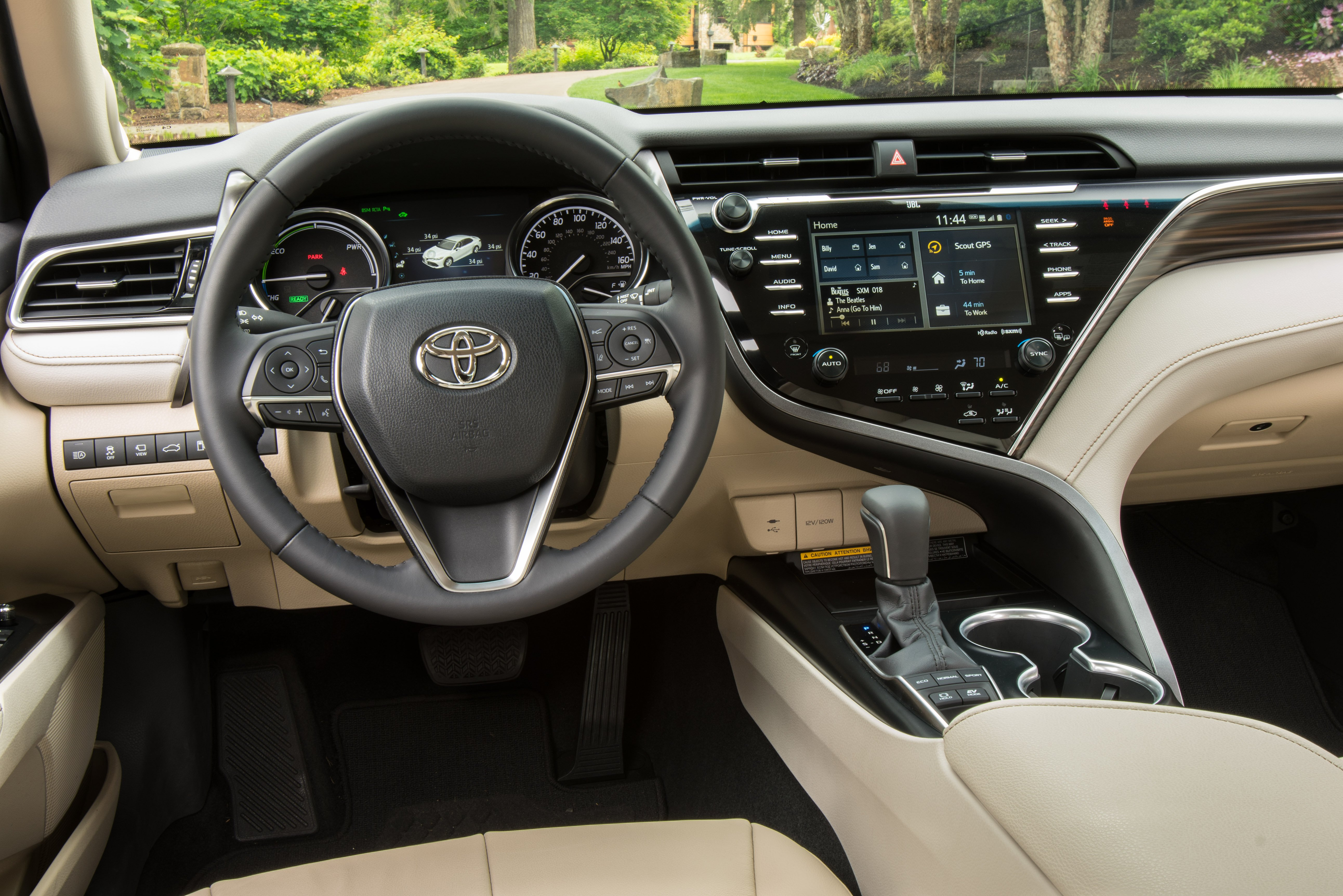 2018 Toyota Camry: What's changed | CarAdvice