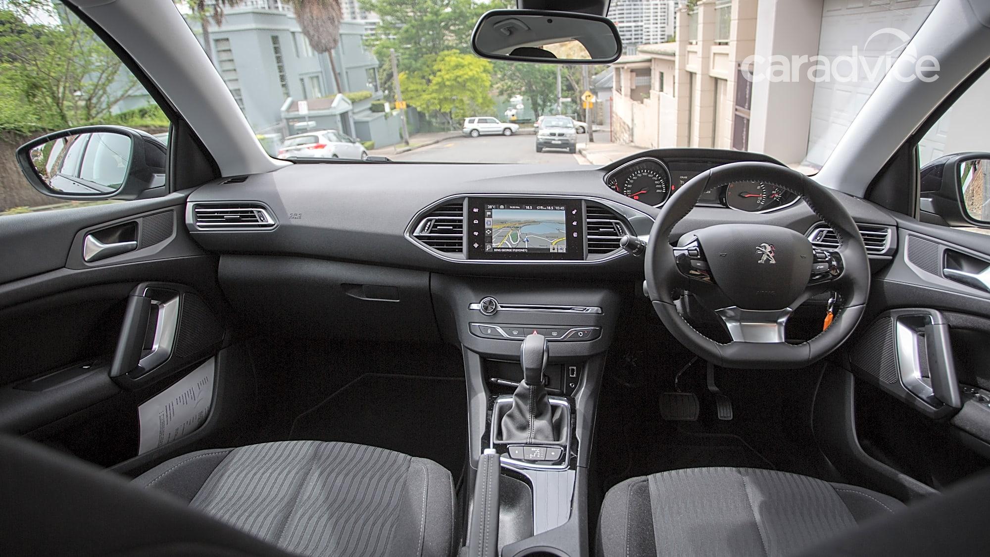 2017 Peugeot 308 Active review: Long-term report six – farewell | CarAdvice