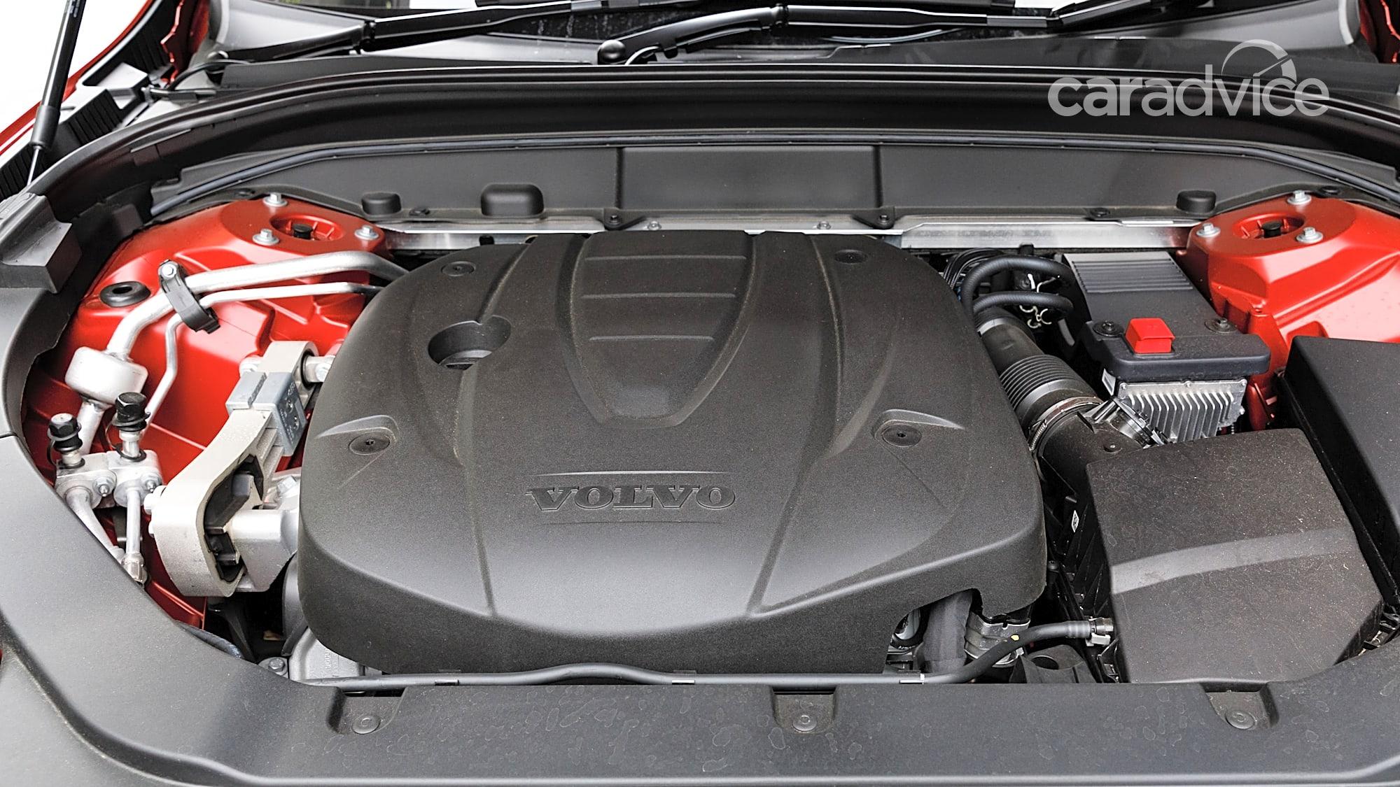 Clements Auto Sales >> 2018 Volvo XC60 review: D5 R-Design | CarAdvice