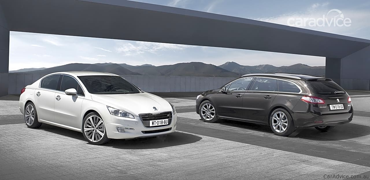 Peugeot 508 Review Caradvice