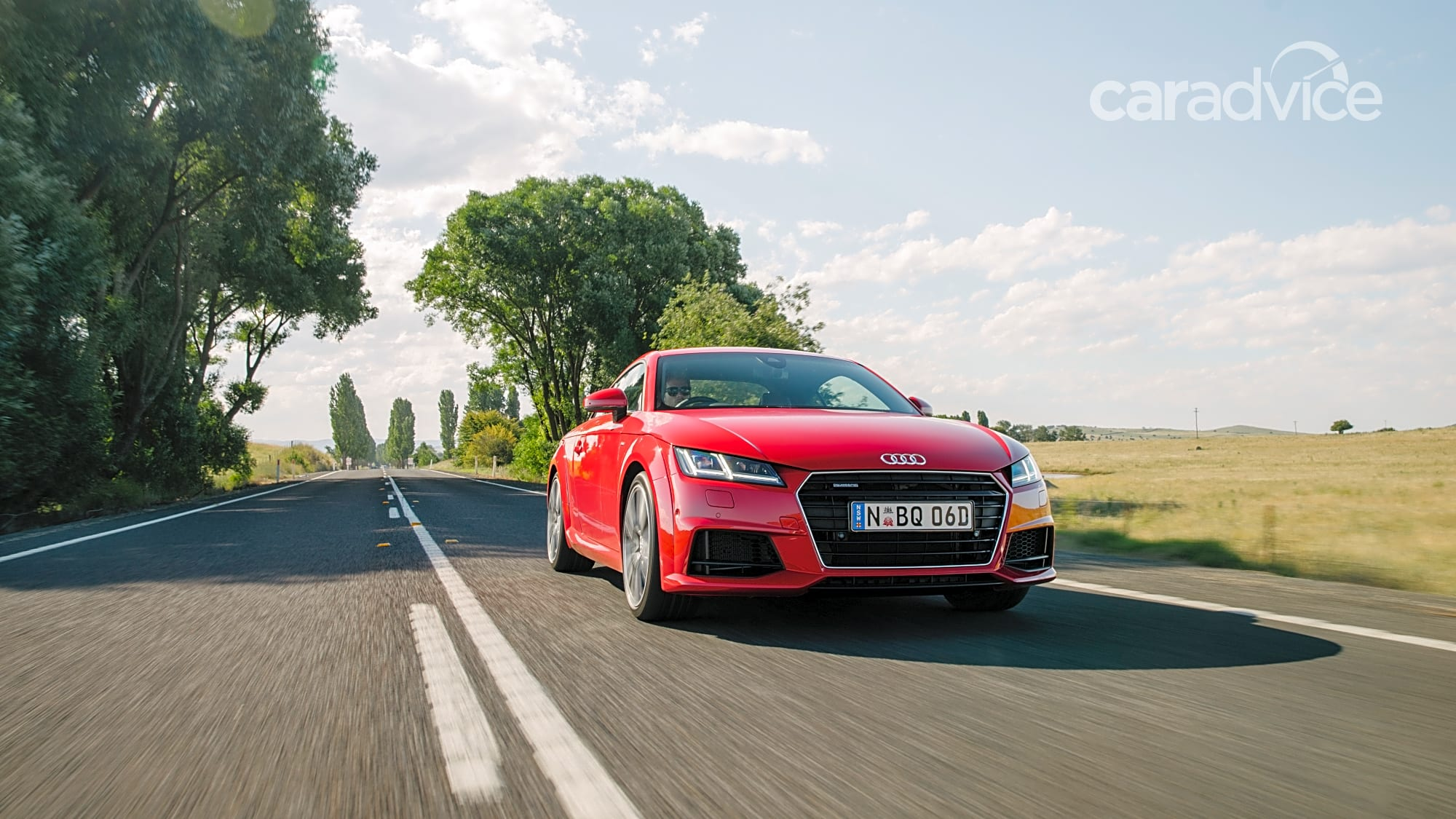 2015 Audi TT Coupe pricing and specifications | CarAdvice