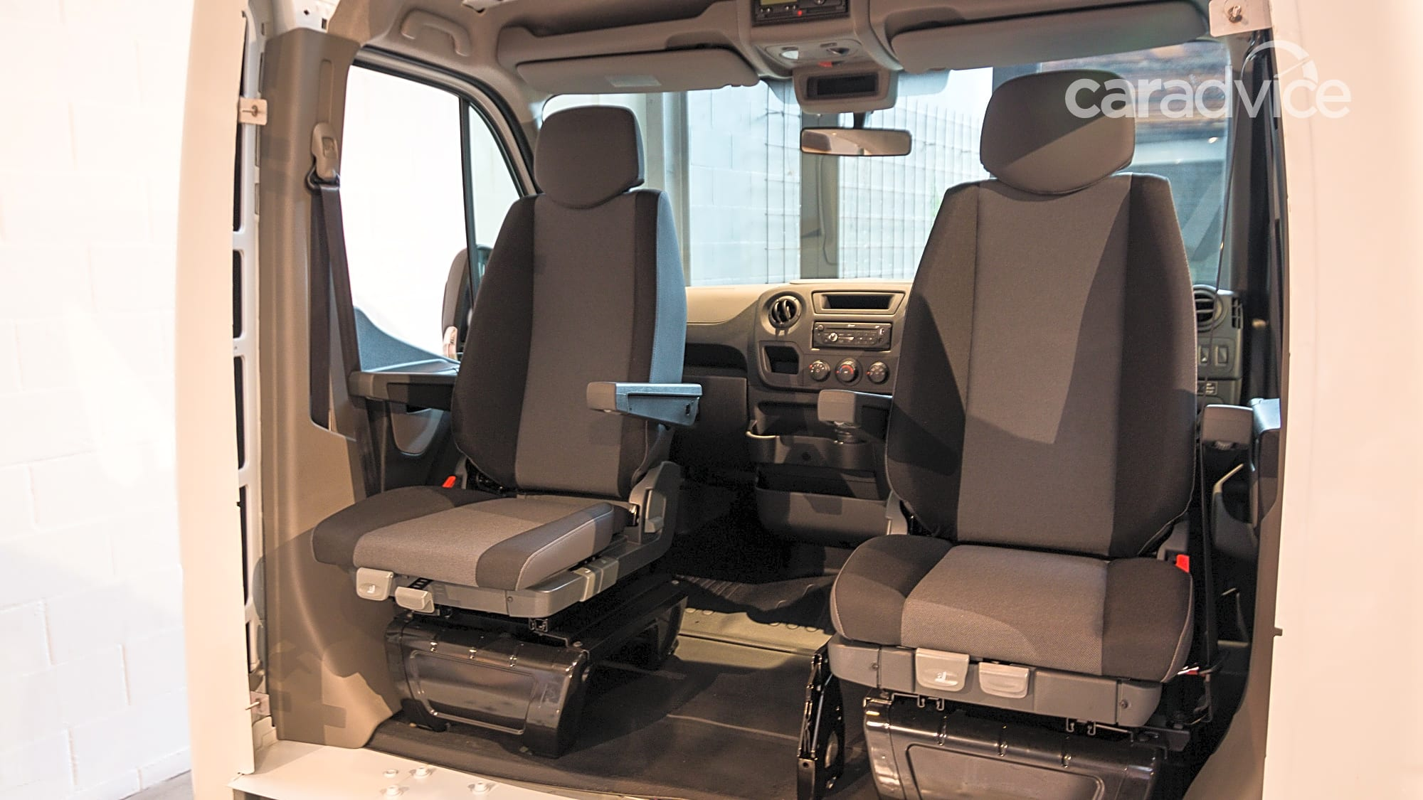 Renault Master Sunliner Motorhome Unveiled Caradvice
