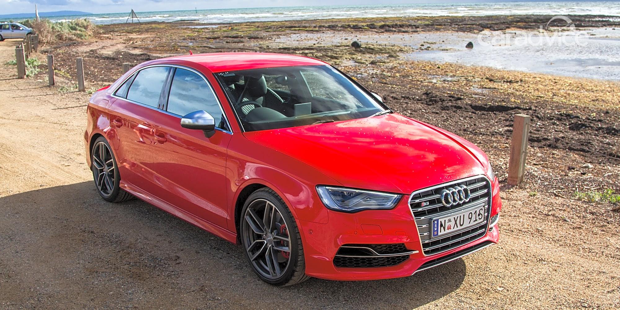 Audi S3 Sedan Review | CarAdvice