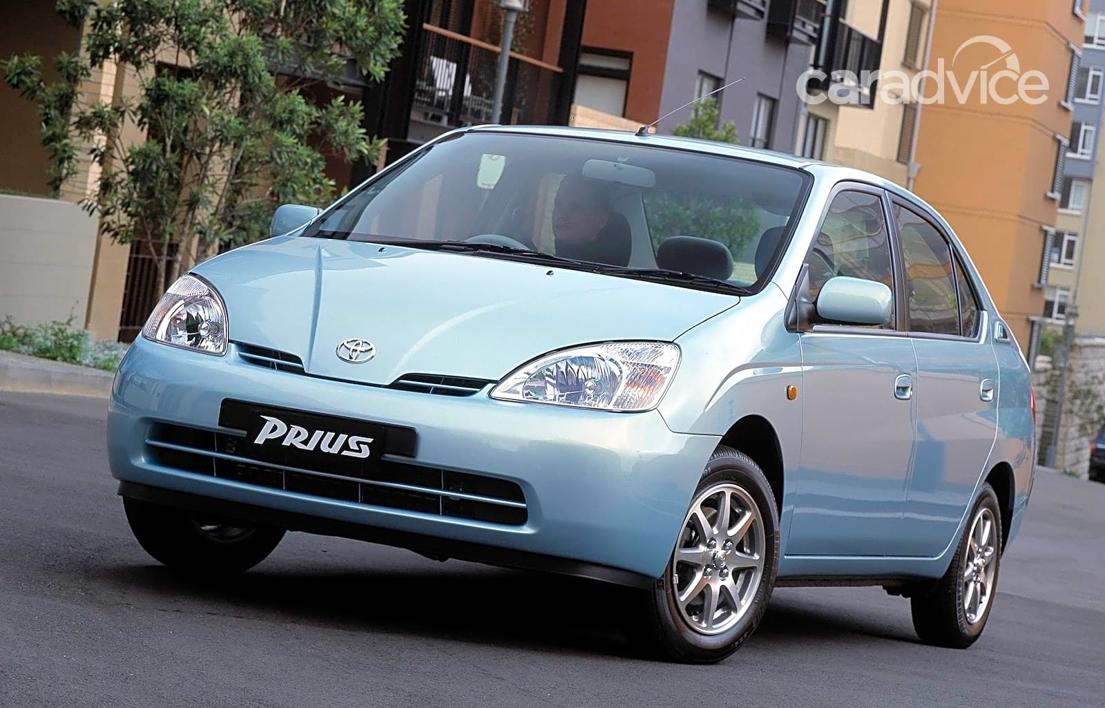 Toyota Prius wedge shape could change for next-gen hybrid ...