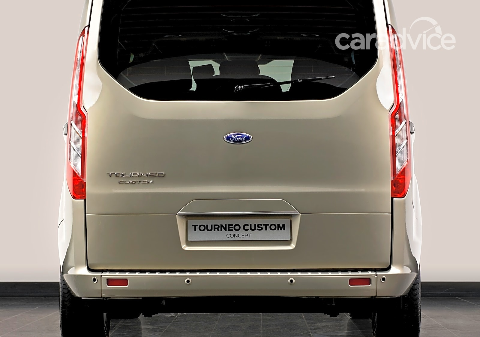 ford australia says no to tourneo people mover