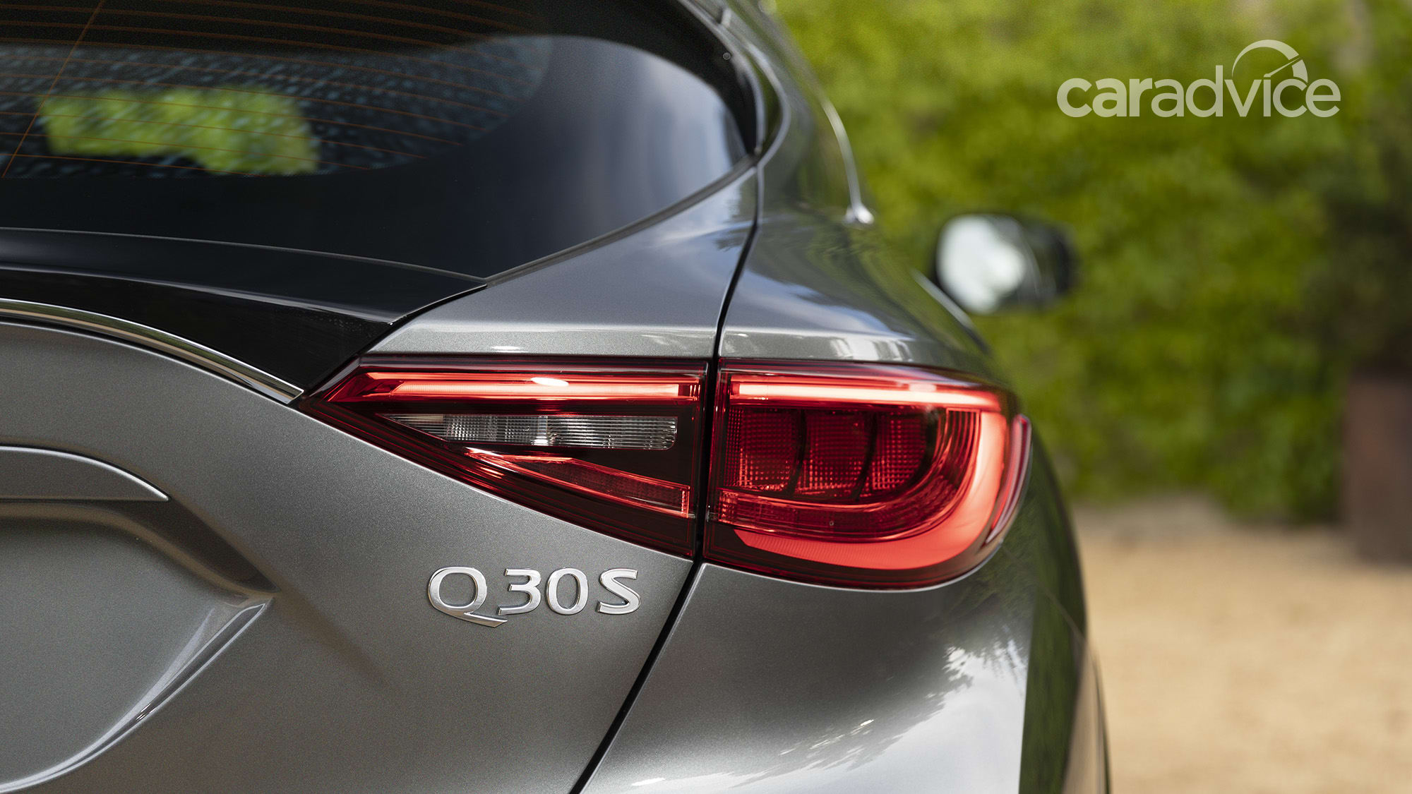 2019 Infiniti Q30, QX30 pricing and specs | CarAdvice