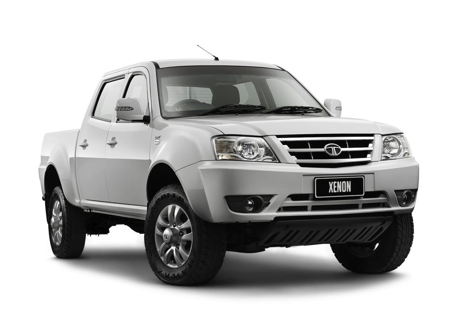 Tata Xenon: 110kW diesel ute launches from $22,990 ...
