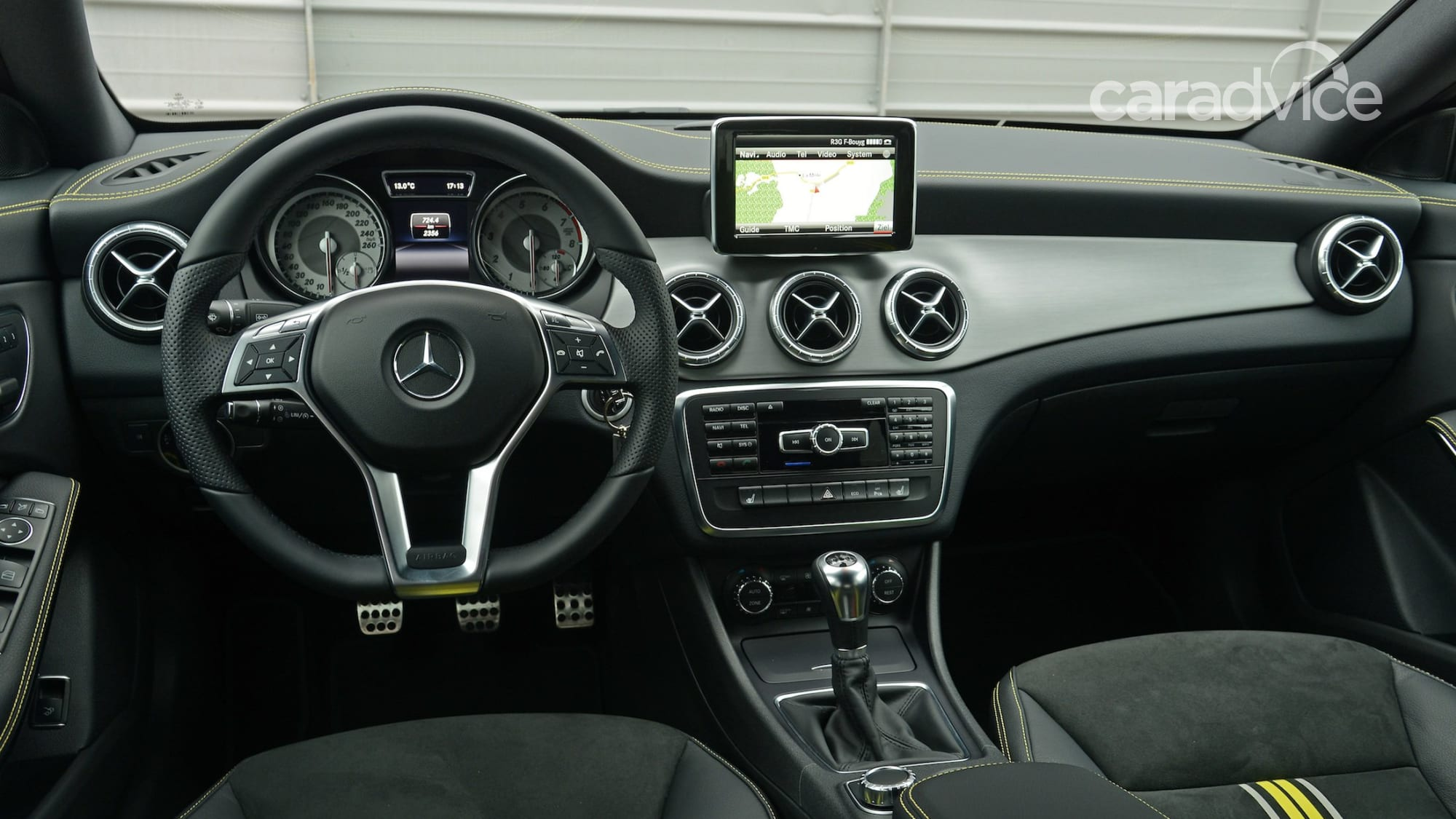 Prado Auto Sales >> Mercedes-Benz CLA Review | CarAdvice