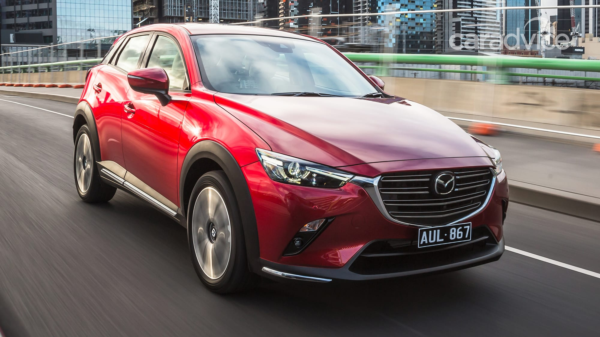 2019 Mazda CX-3 pricing and specs | CarAdvice
