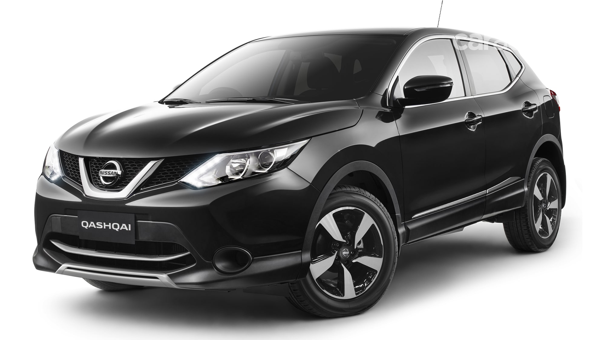nissan qashqai nsport special edition adds value sharp