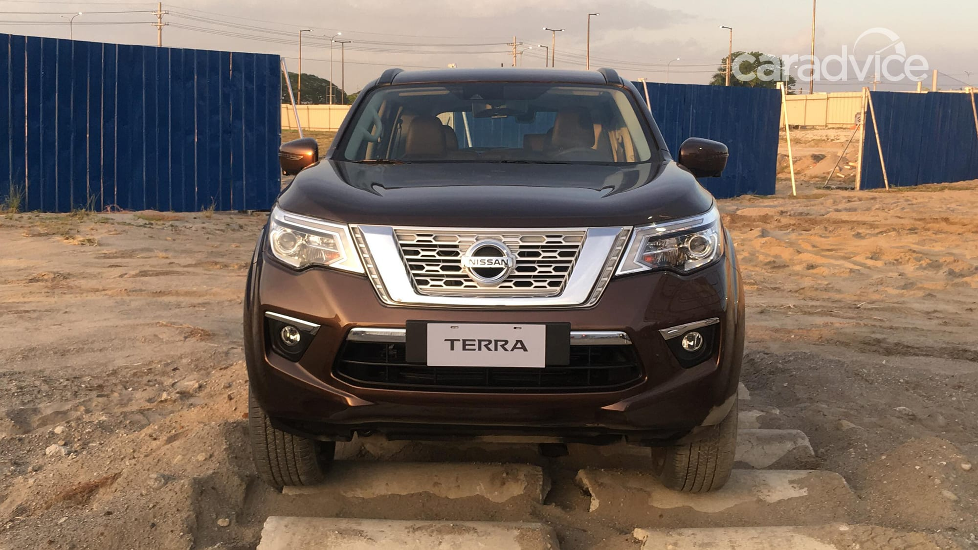 2018 nissan terra: diesel seven-seater launched for wider