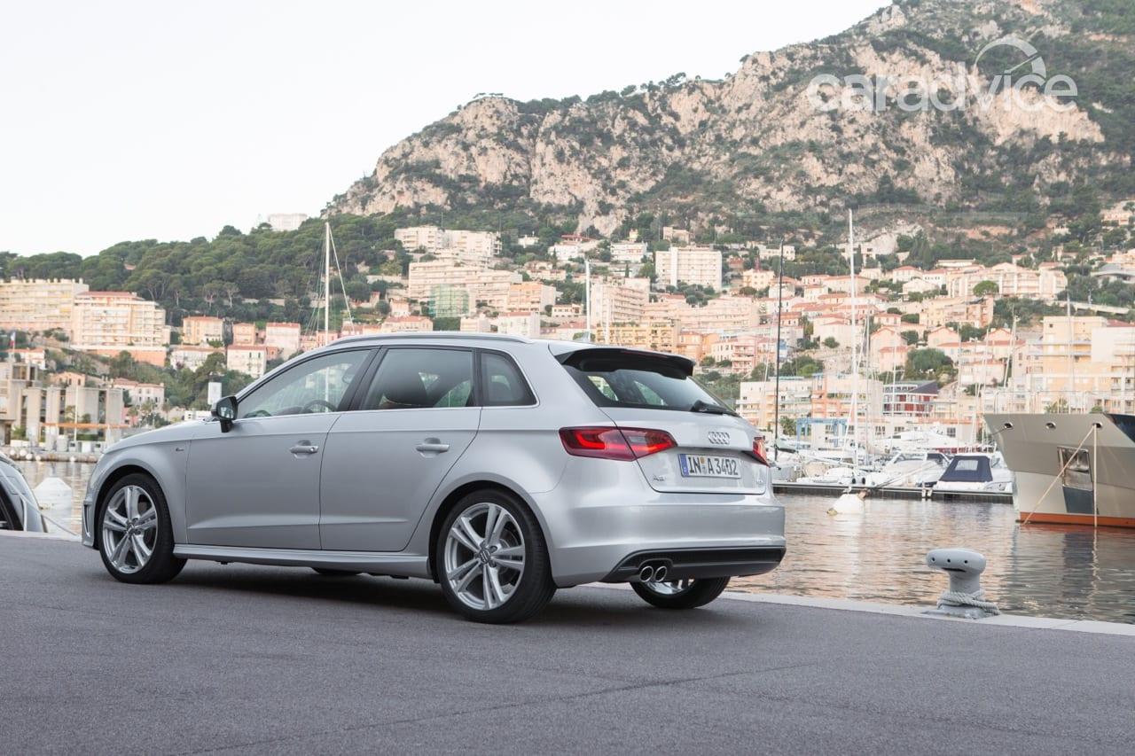 2013 Audi A3 Sportback Review | CarAdvice