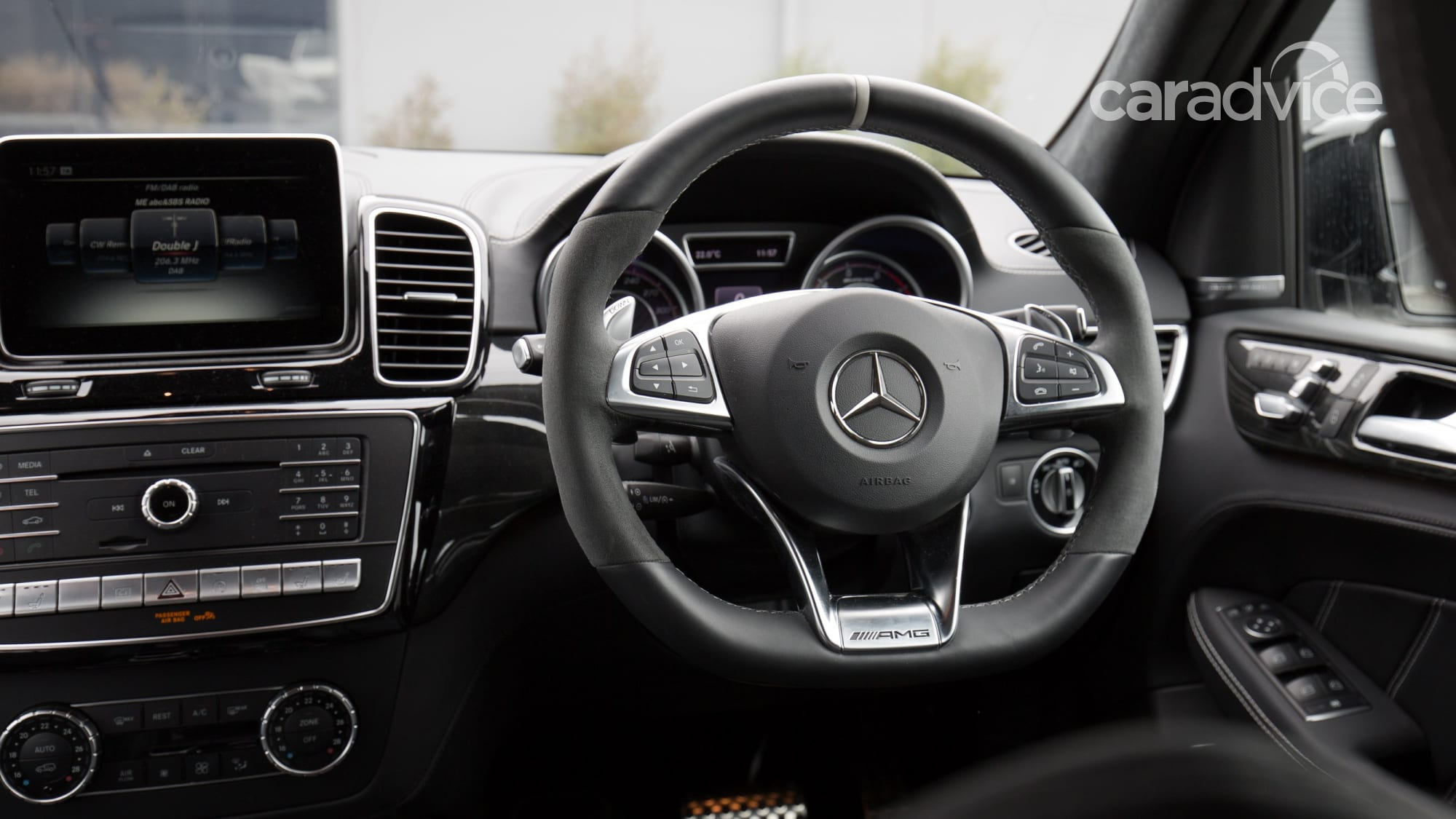 Victorian Auto Sales >> 2016 Mercedes-AMG GLE63 S Review | CarAdvice