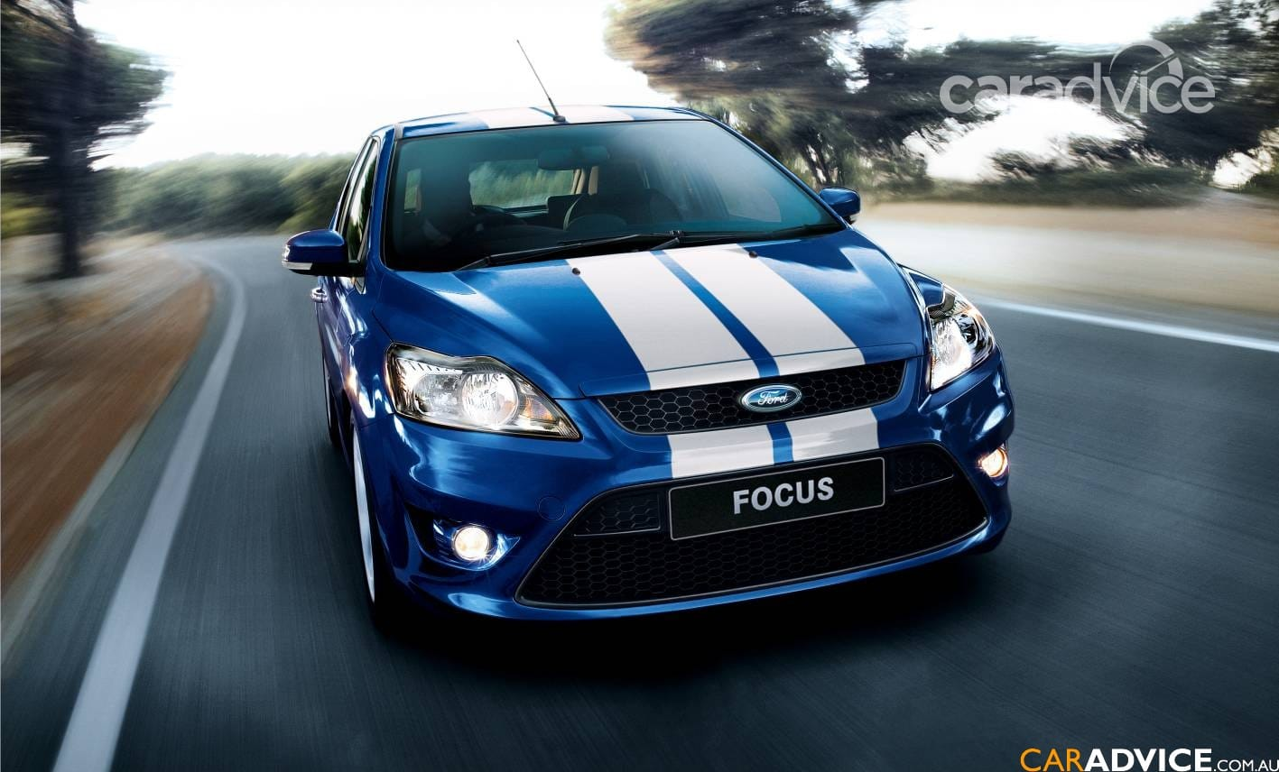 2009 ford focus xr5 turbo specs caradvice. Black Bedroom Furniture Sets. Home Design Ideas