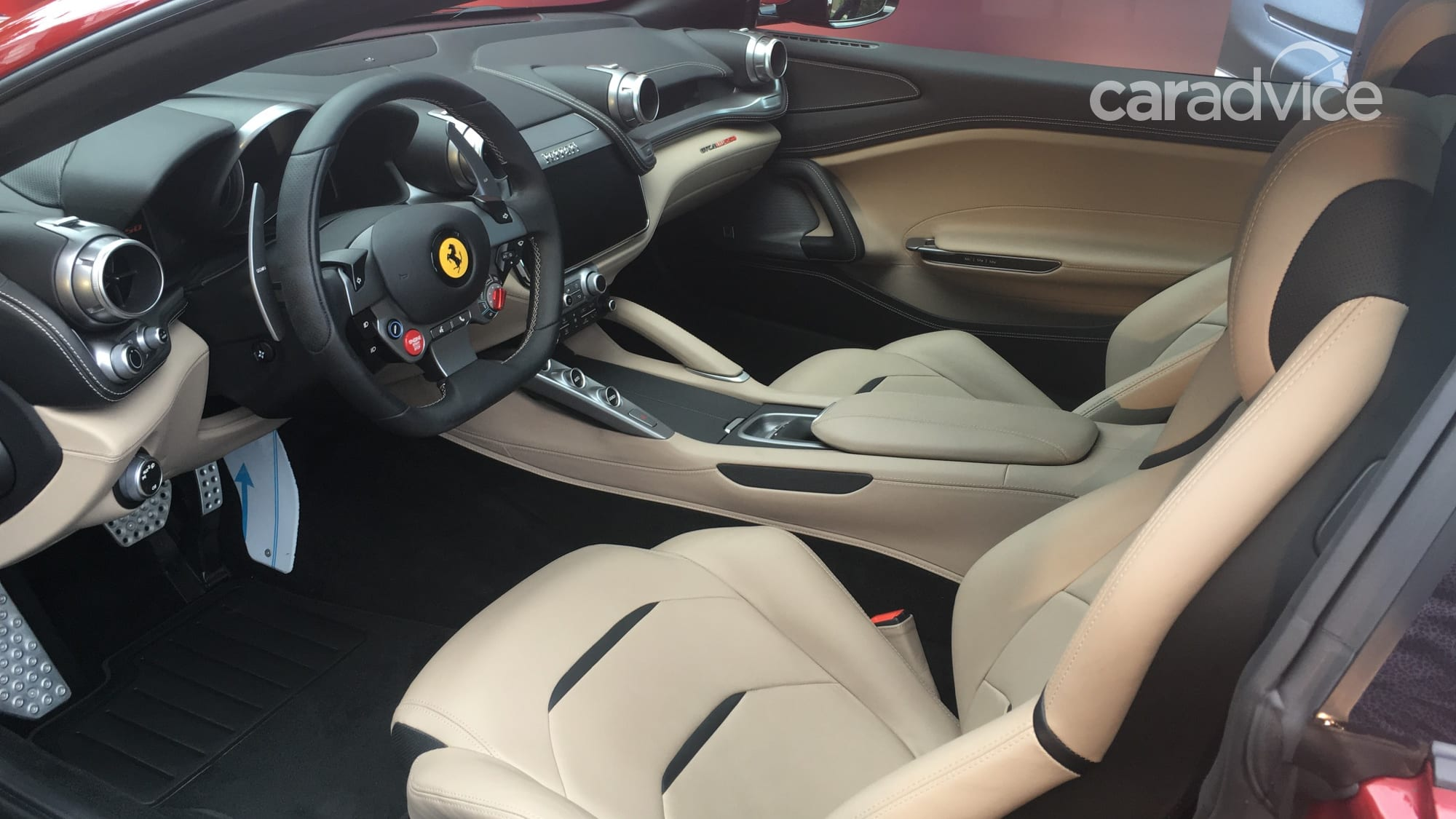 2017 Ferrari GTC4Lusso to attract first-time customers ...