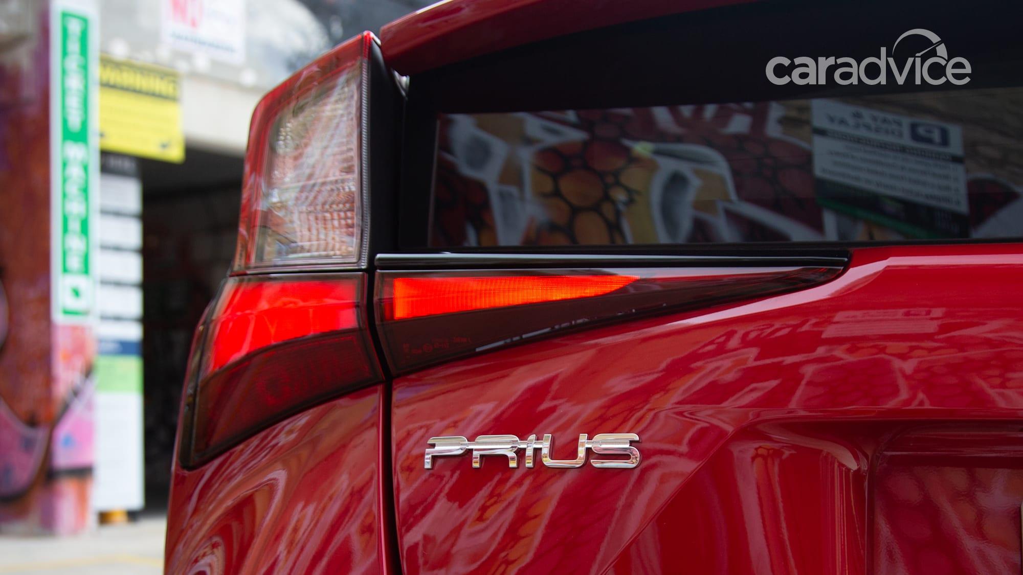 Медленное и неуклонное падение Toyota Prius в Австралии - 2 из 2