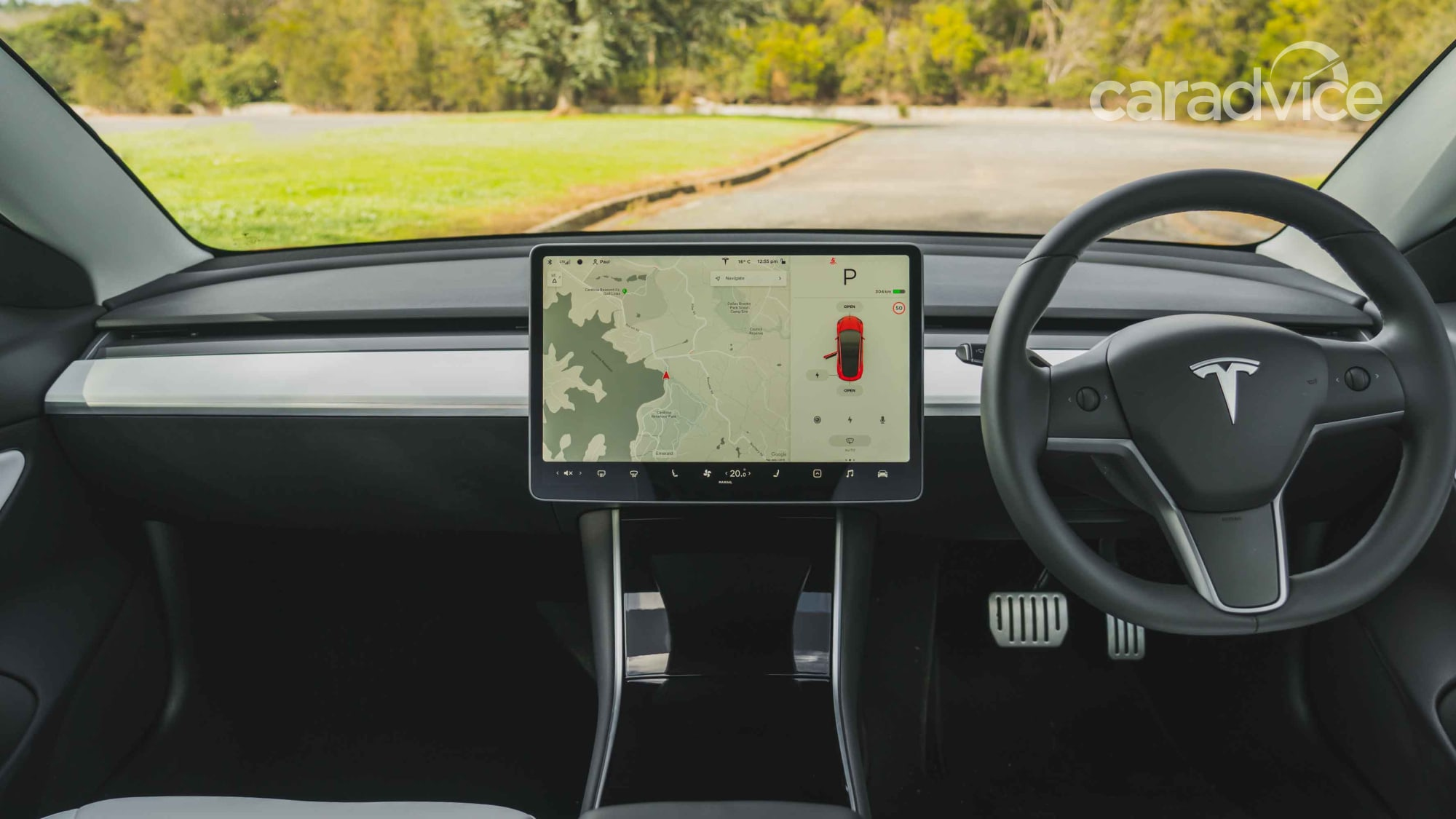 2019 Tesla Model 3 Performance review | CarAdvice