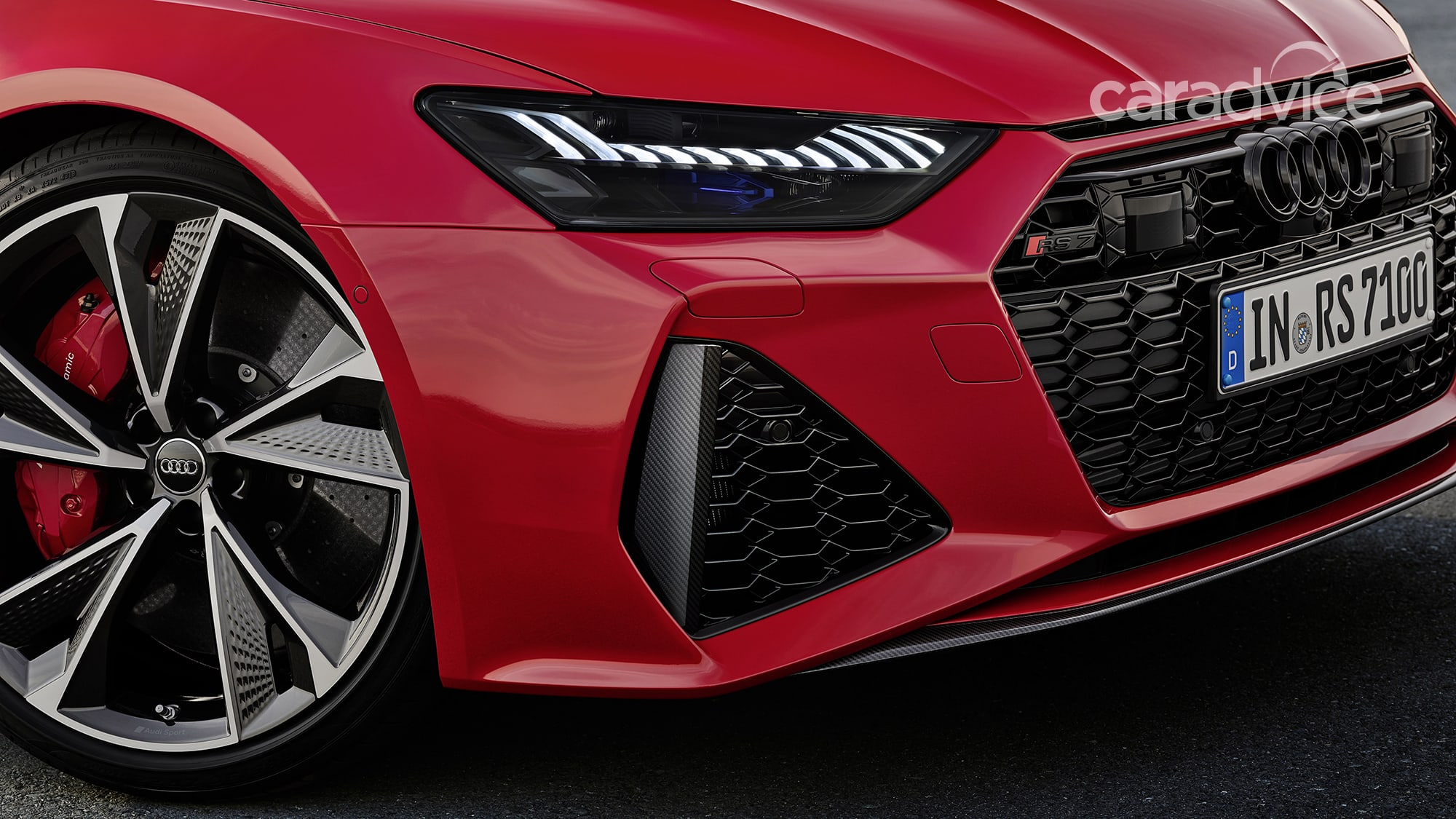 2020 Audi RS7 revealed, here next year | CarAdvice