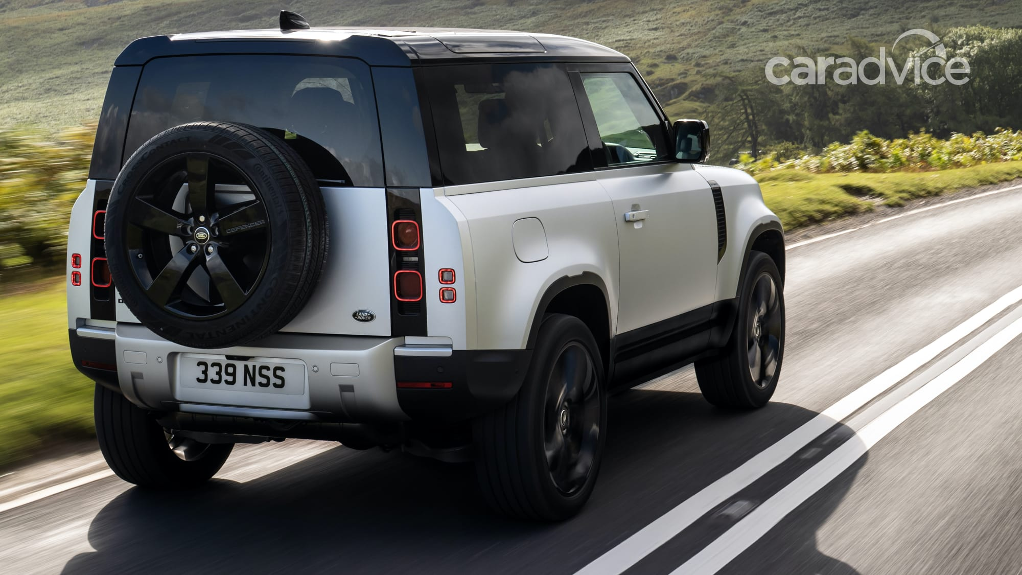 2021 Land Rover Defender 90 and Defender 110 price and ...