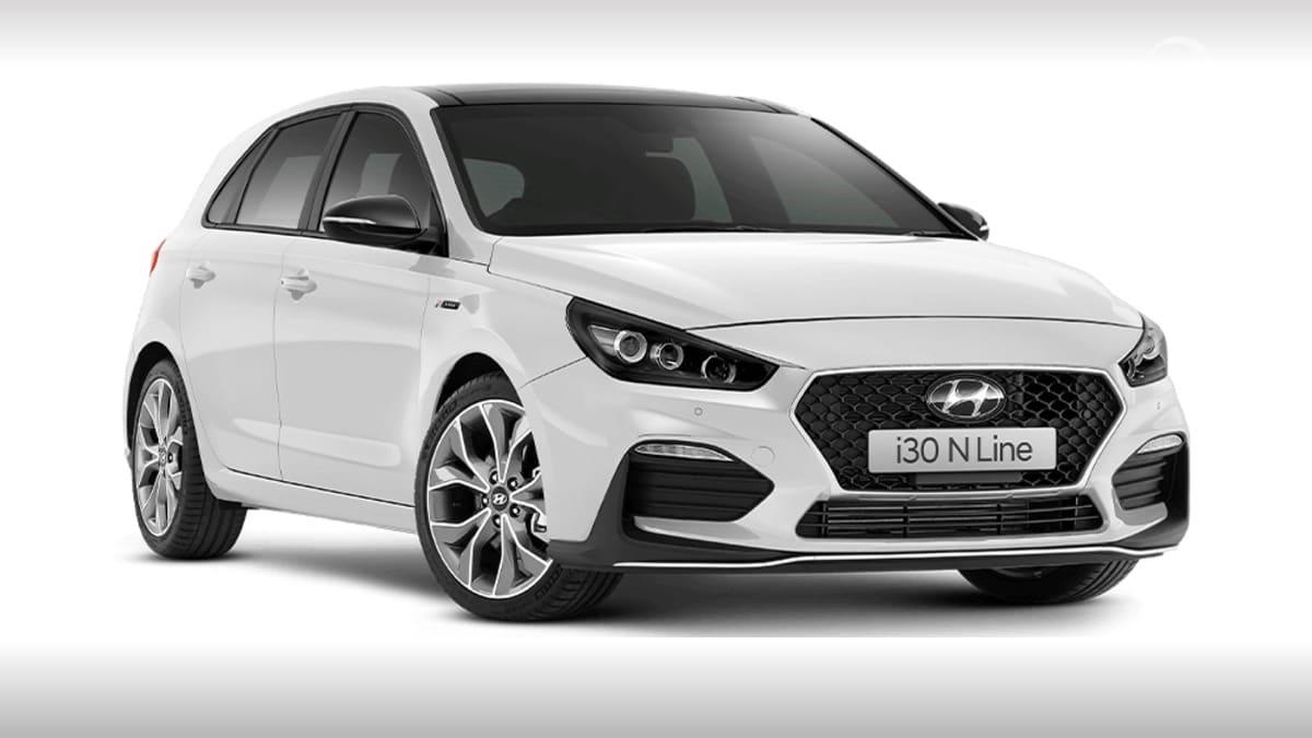2021 hyundai i30 hatch and sedan: australian specs surface