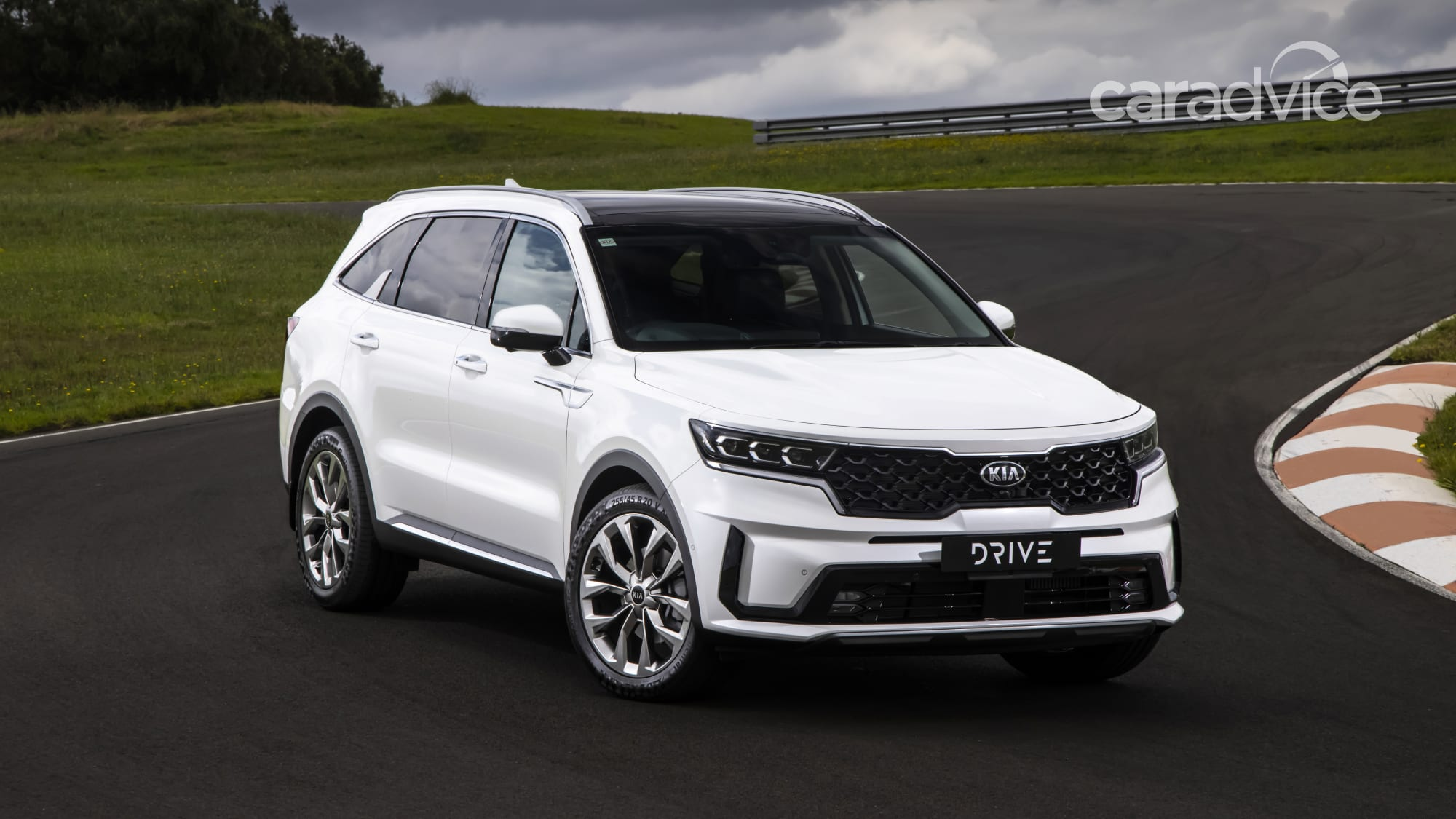 2021 Drive Car of the Year - Miglior SUV di grandi dimensioni - 2 su 2