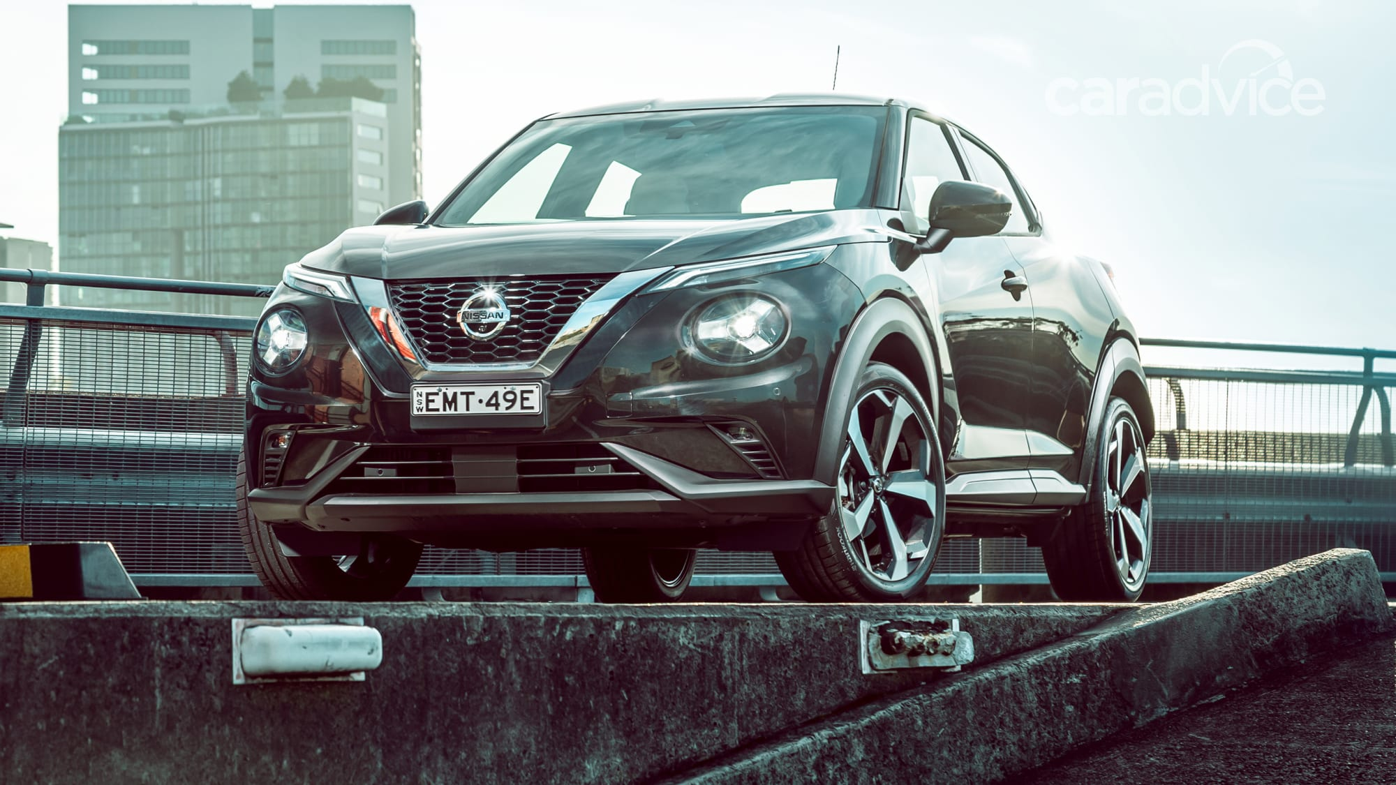 2021 Nissan Juke price and specs: ST-L+ and Ti Energy ...