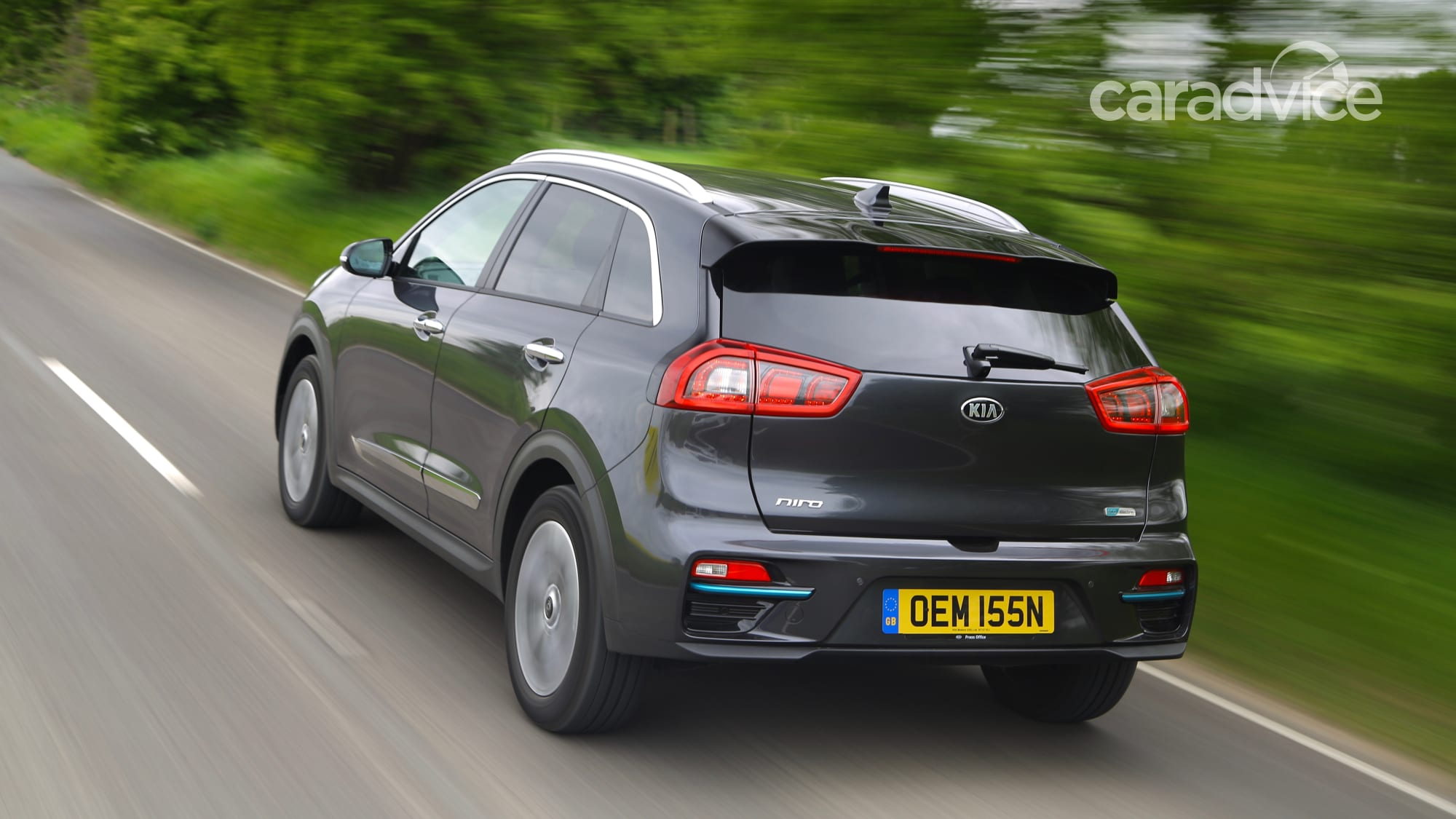 Kia electric cars delayed to 2021   CarAdvice