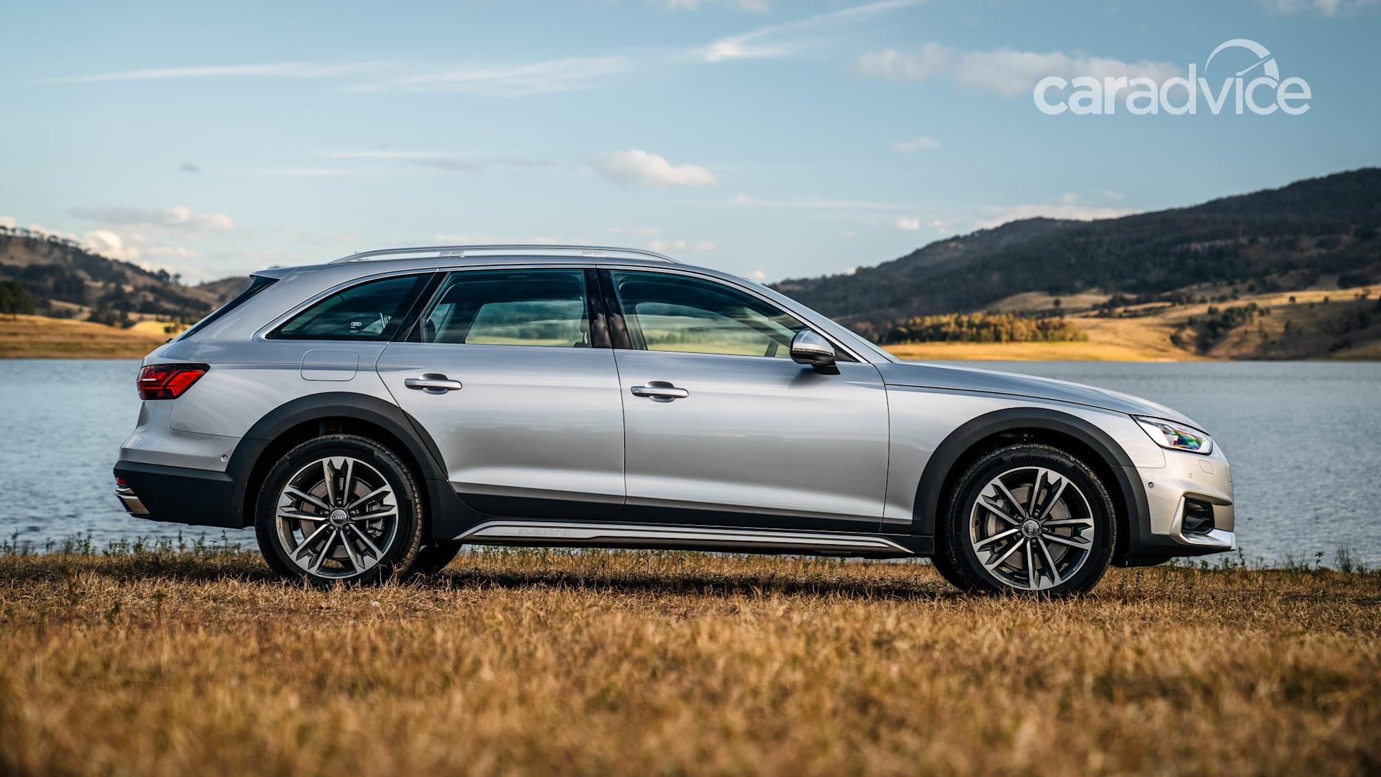 2021 Audi A4 price and specs | CarAdvice