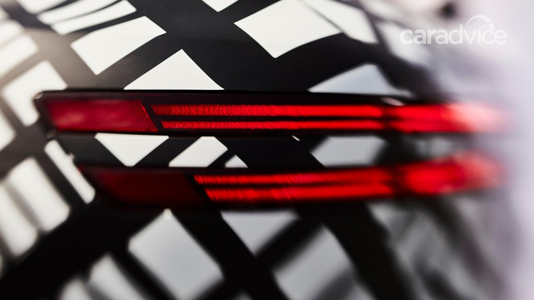 2021 Genesis GV70 previewed: Teasers, spy photos   CarAdvice