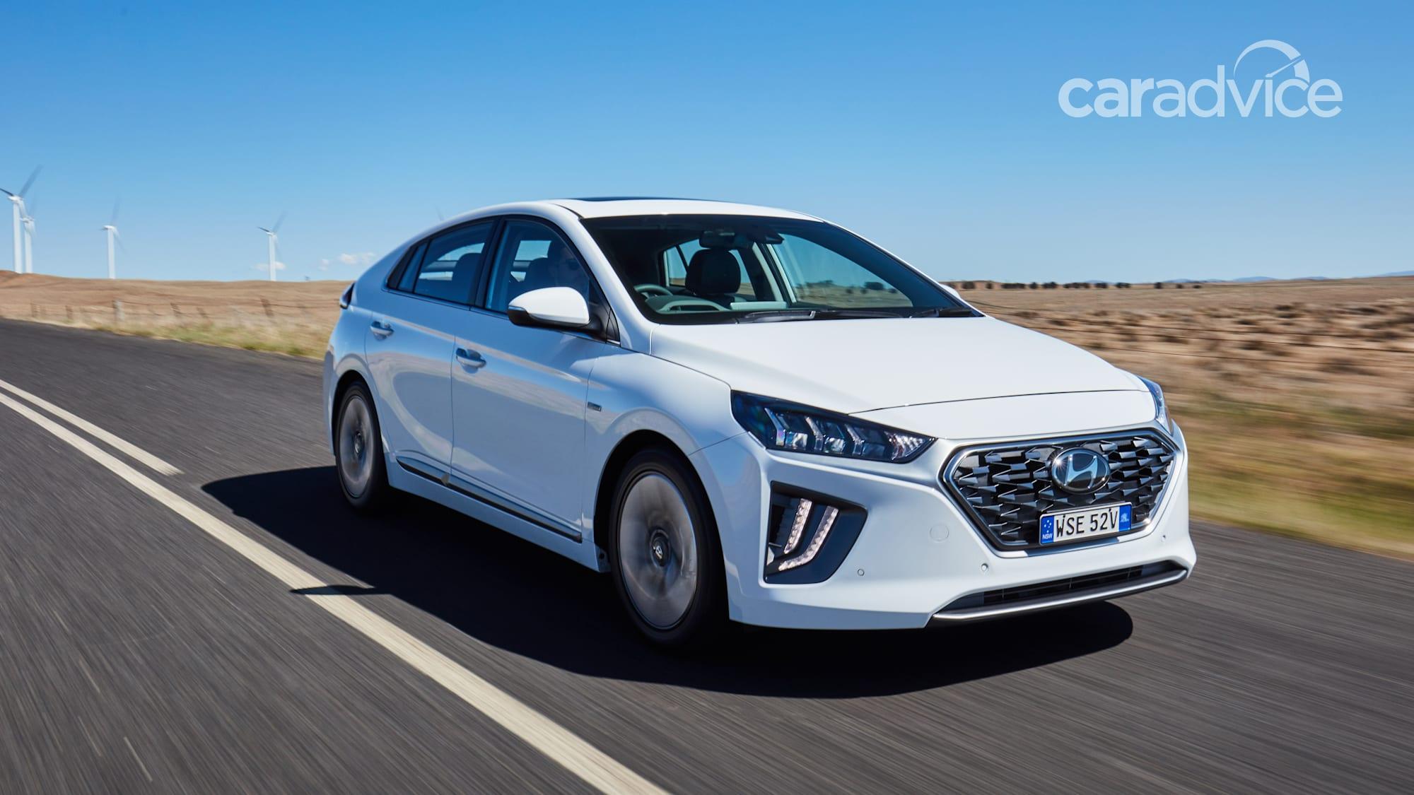 Hyundai And Kia Take A Large Slice Of The Electric Car Market Caradvice