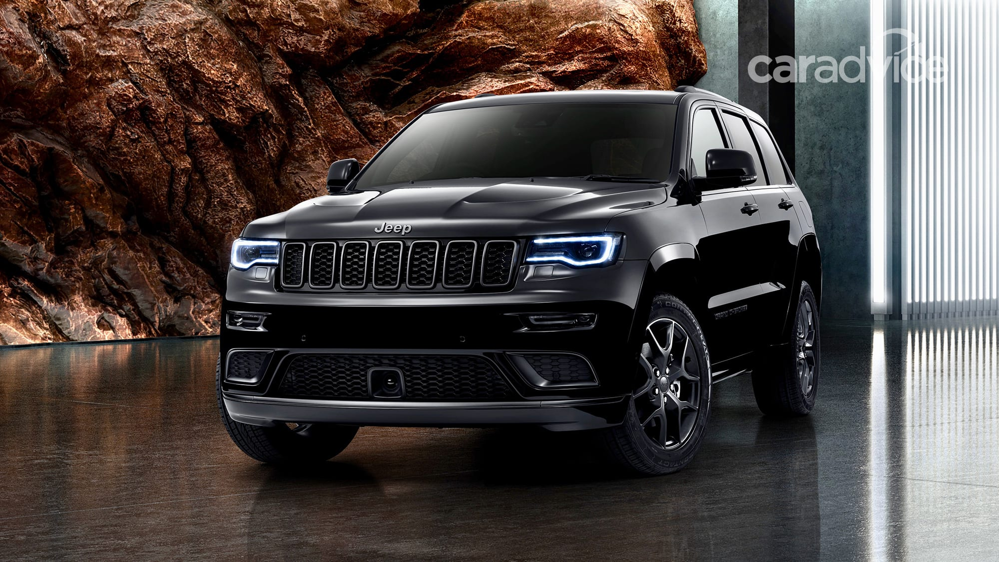 Jeep Grand Cherokee S Limited S Overland On Sale From