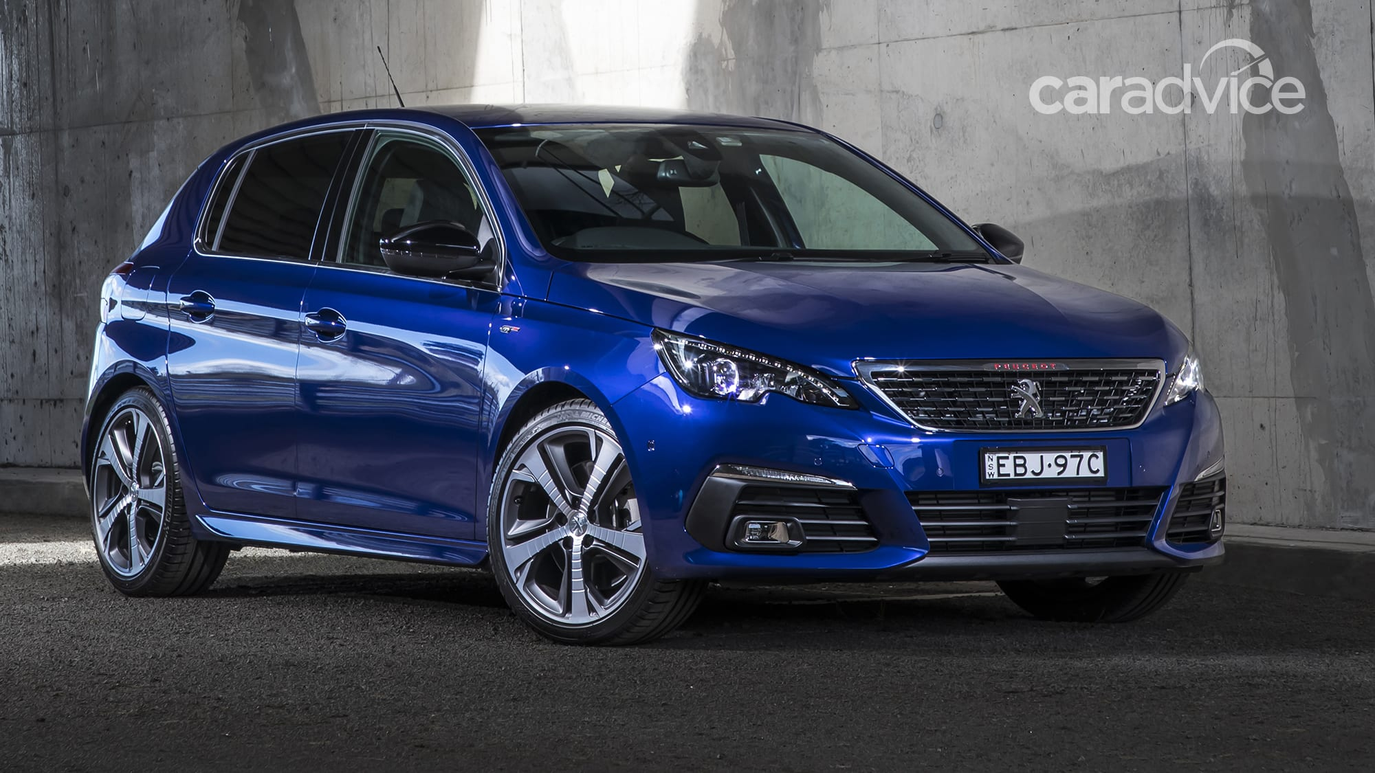 2019 Peugeot 308 GT pricing and specs | CarAdvice