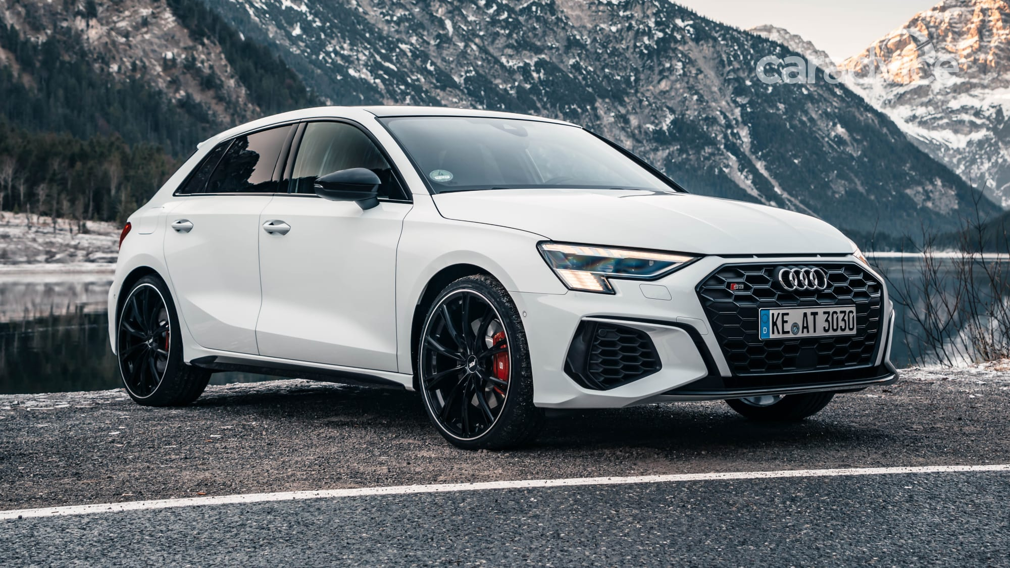 2021 Audi S3 receives 272kW Abt tuning treatment | CarAdvice