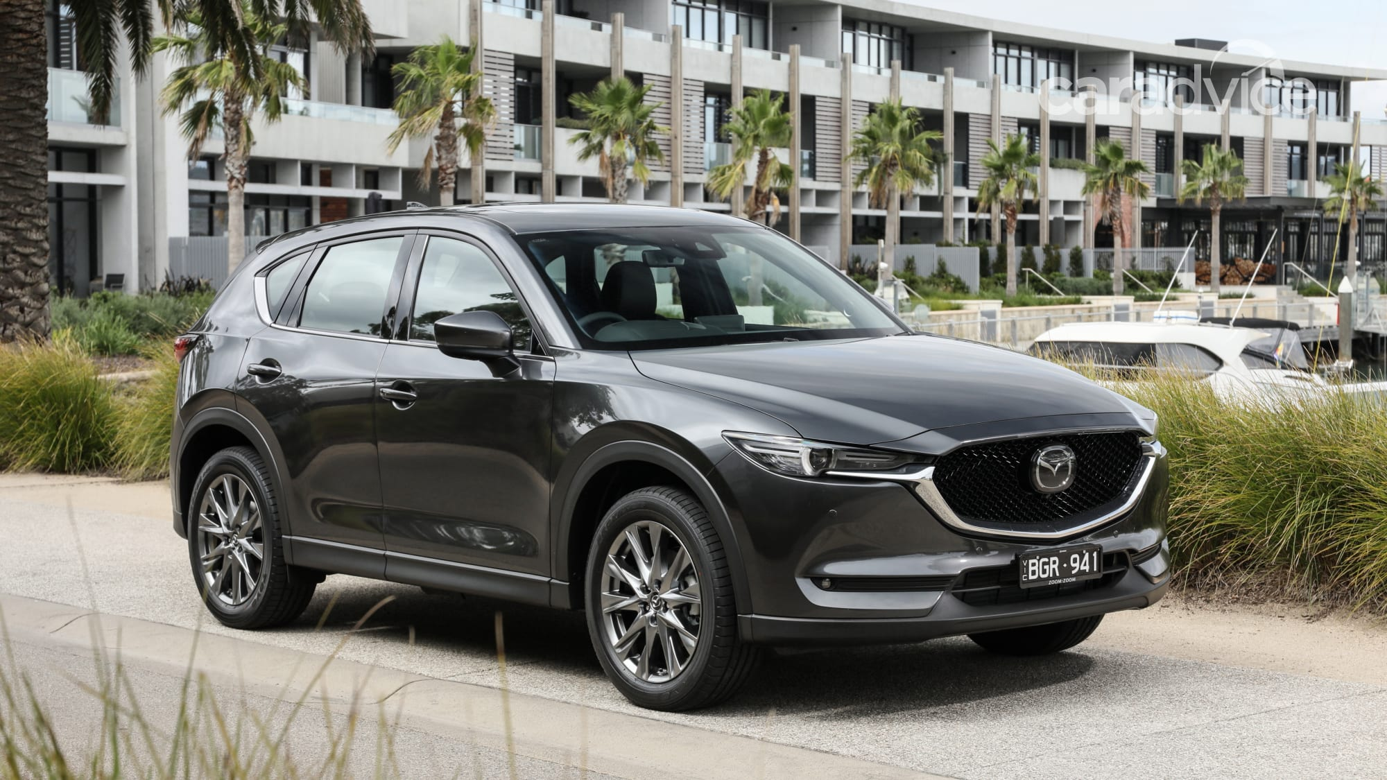 mazda cx 5 prices and specifications