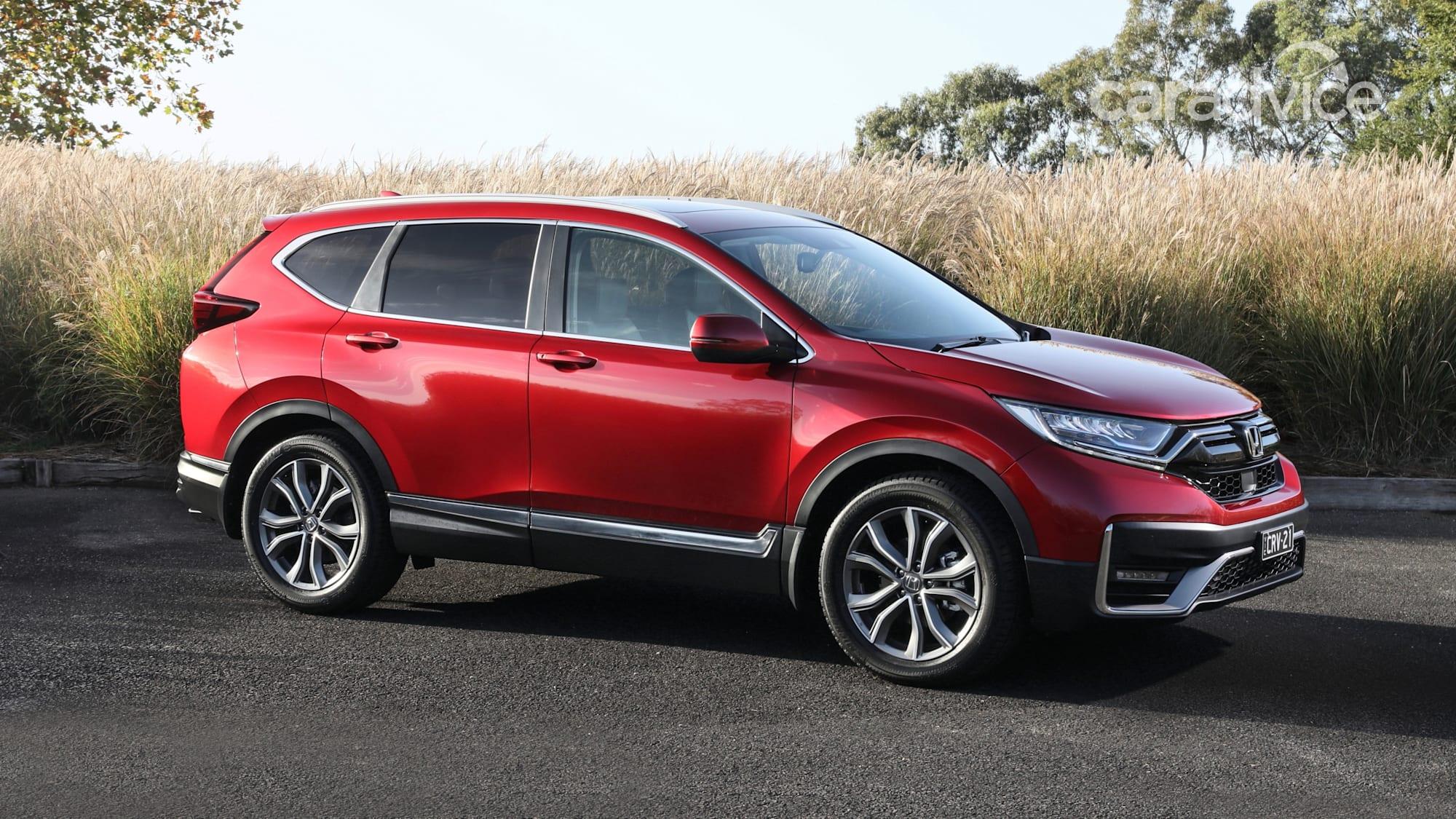 New 2021 Honda CR-V Sport 4WD Sport Utility in Kelowna #